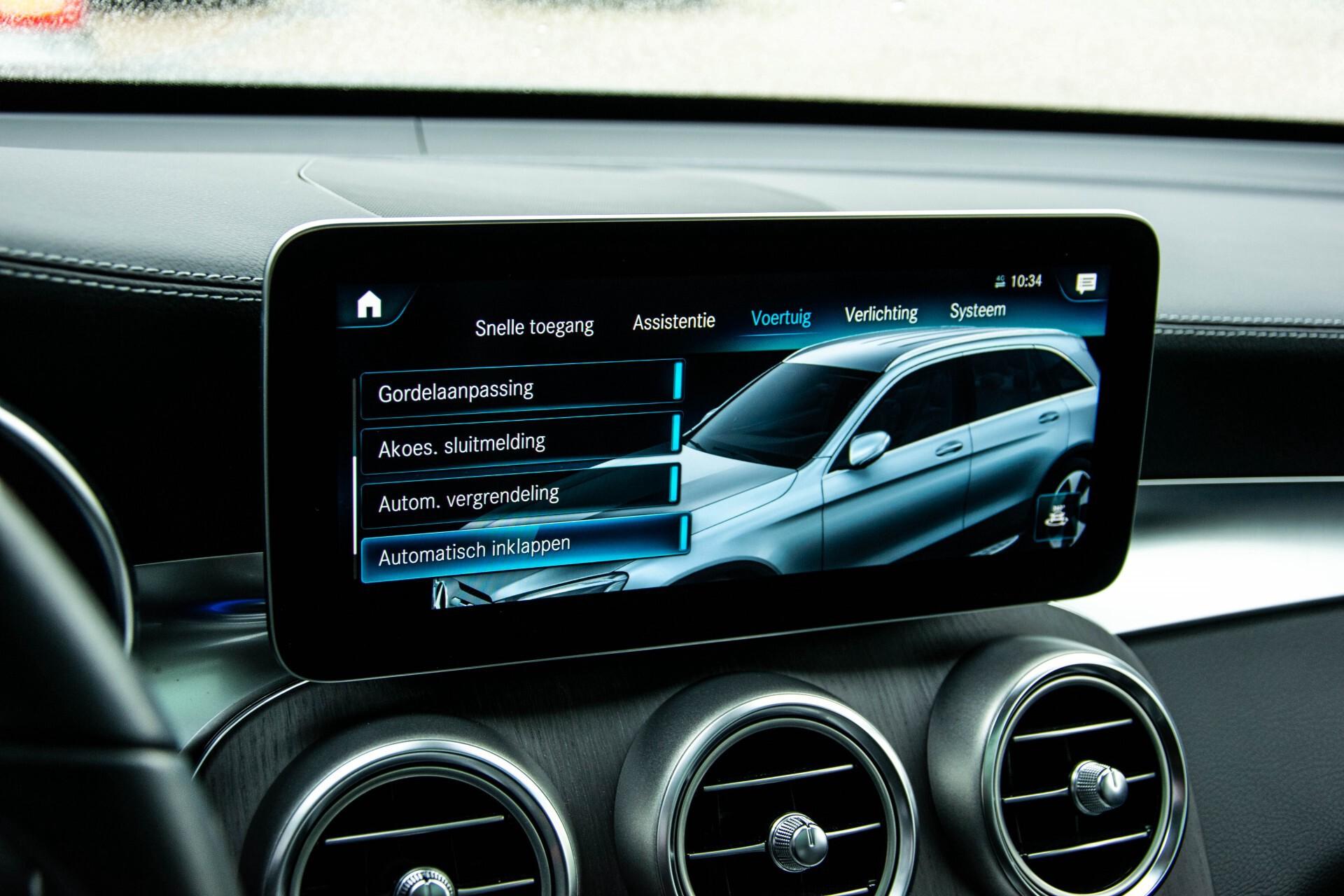 Mercedes-Benz GLC 200 4-M AMG Night/Panorama/Distronic Pro/Burmester/360camera/Exclusive Aut9 Foto 27