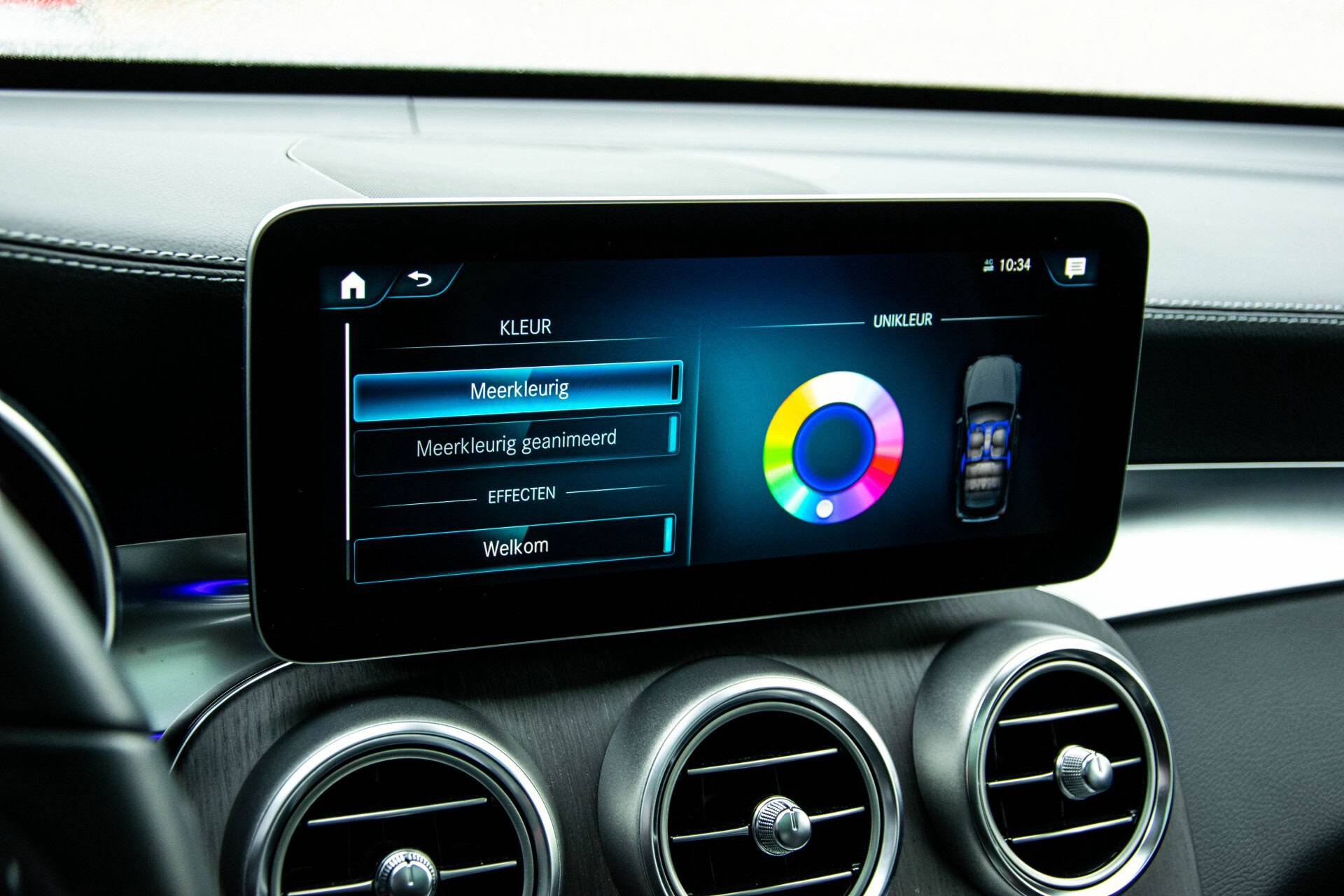 Mercedes-Benz GLC 200 4-M AMG Night/Panorama/Distronic Pro/Burmester/360camera/Exclusive Aut9 Foto 29