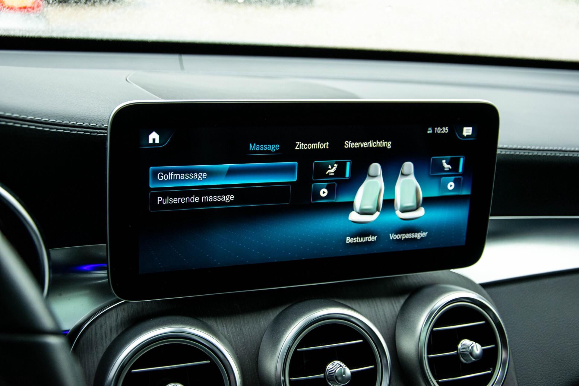 Mercedes-Benz GLC 200 4-M AMG Night/Panorama/Distronic Pro/Burmester/360camera/Exclusive Aut9 Foto 31