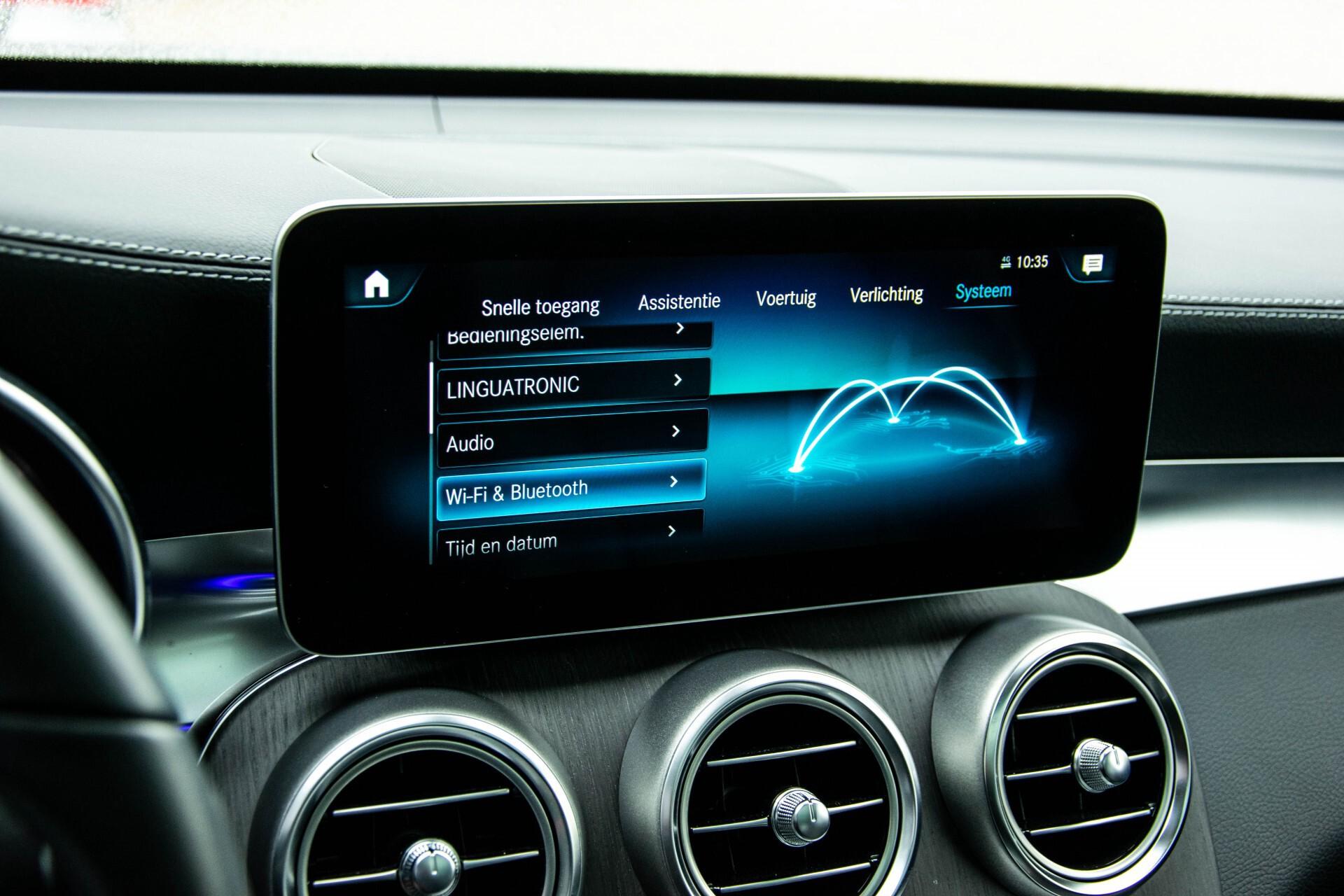 Mercedes-Benz GLC 200 4-M AMG Night/Panorama/Distronic Pro/Burmester/360camera/Exclusive Aut9 Foto 33