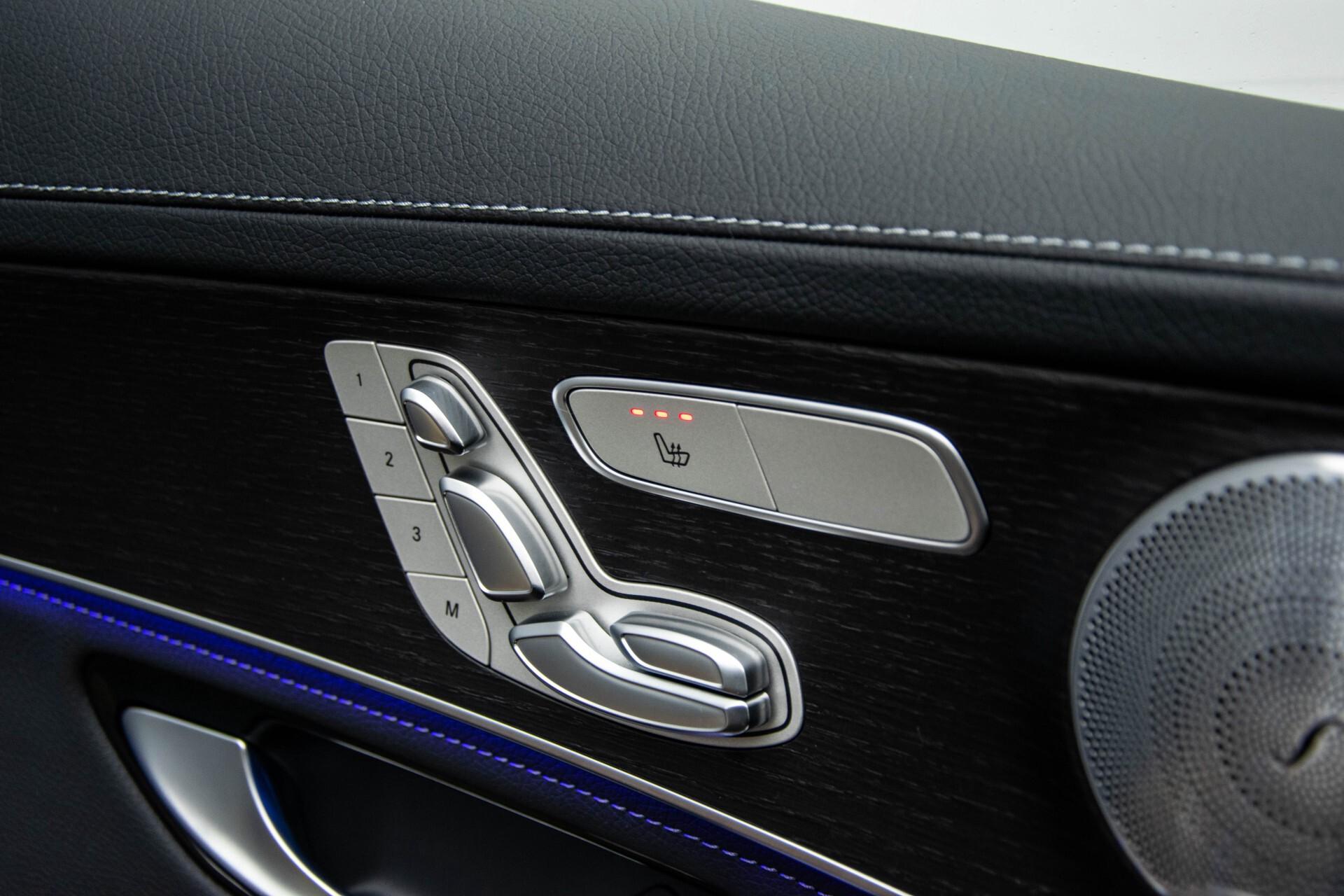 Mercedes-Benz GLC 200 4-M AMG Night/Panorama/Distronic Pro/Burmester/360camera/Exclusive Aut9 Foto 38