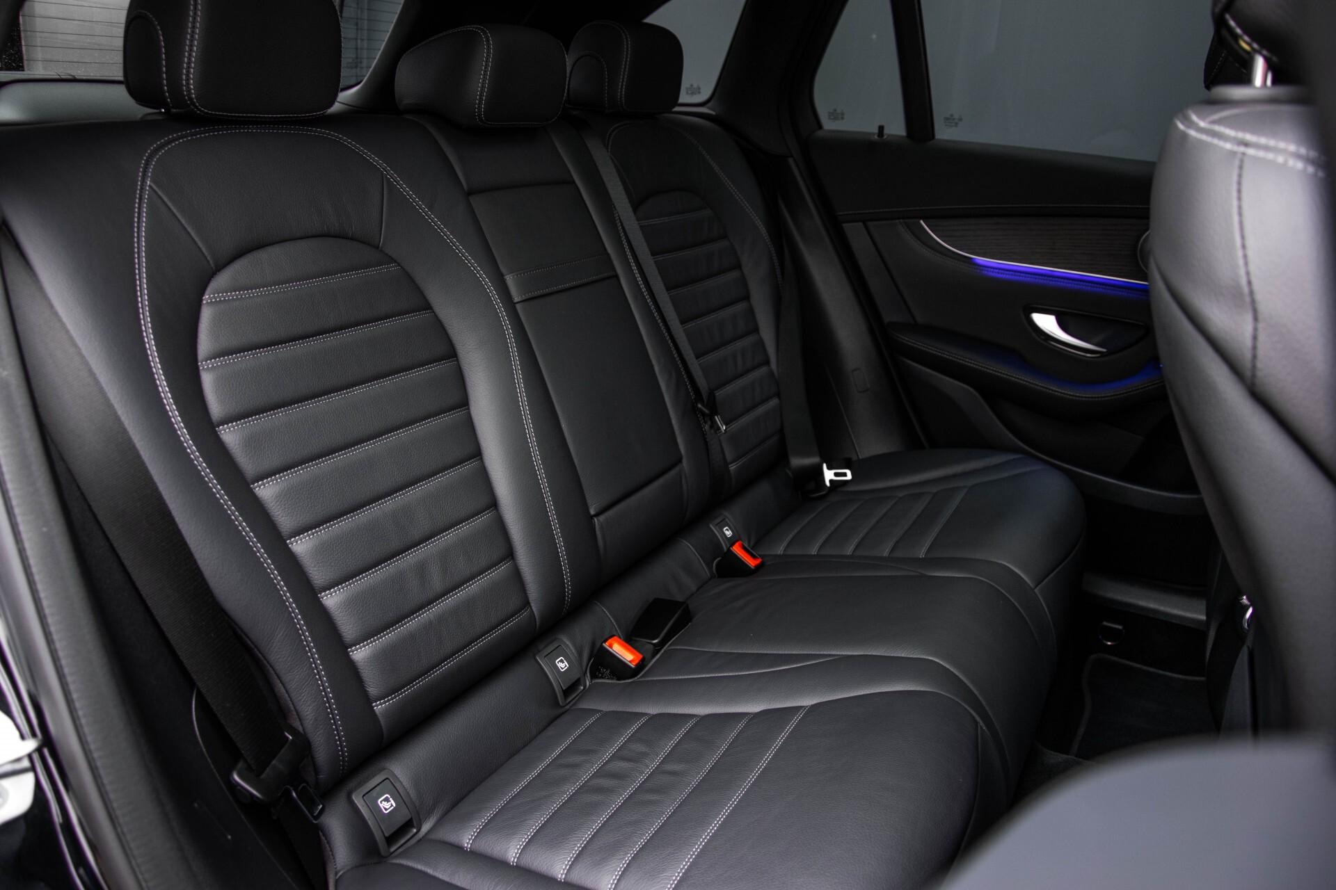 Mercedes-Benz GLC 200 4-M AMG Night/Panorama/Distronic Pro/Burmester/360camera/Exclusive Aut9 Foto 4