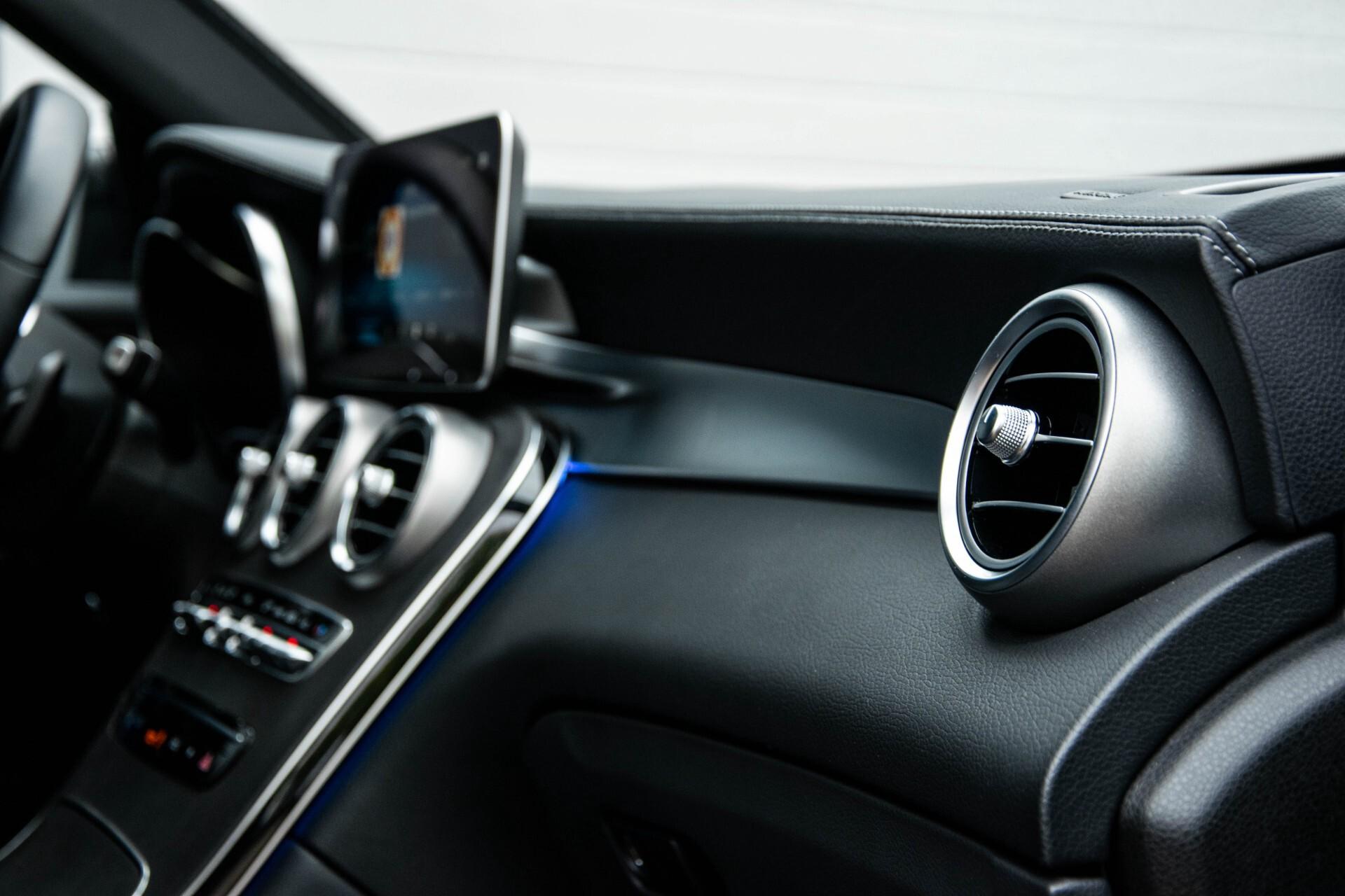 Mercedes-Benz GLC 200 4-M AMG Night/Panorama/Distronic Pro/Burmester/360camera/Exclusive Aut9 Foto 41