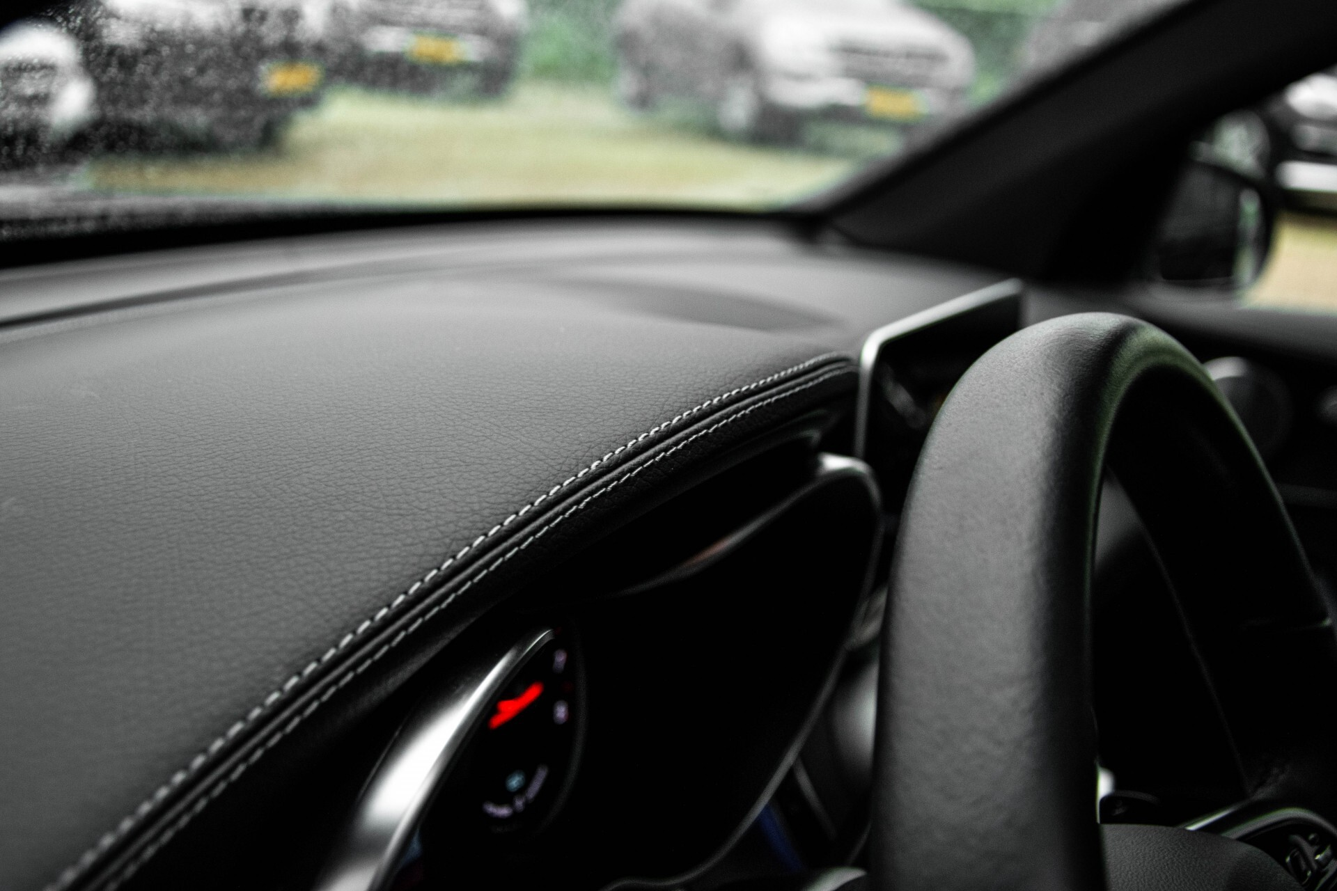 Mercedes-Benz GLC 200 4-M AMG Night/Panorama/Distronic Pro/Burmester/360camera/Exclusive Aut9 Foto 43