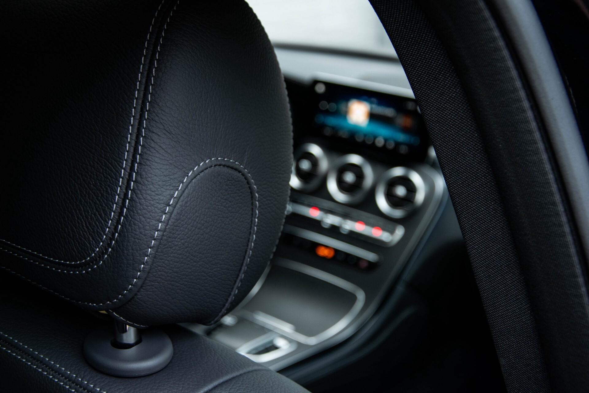 Mercedes-Benz GLC 200 4-M AMG Night/Panorama/Distronic Pro/Burmester/360camera/Exclusive Aut9 Foto 45