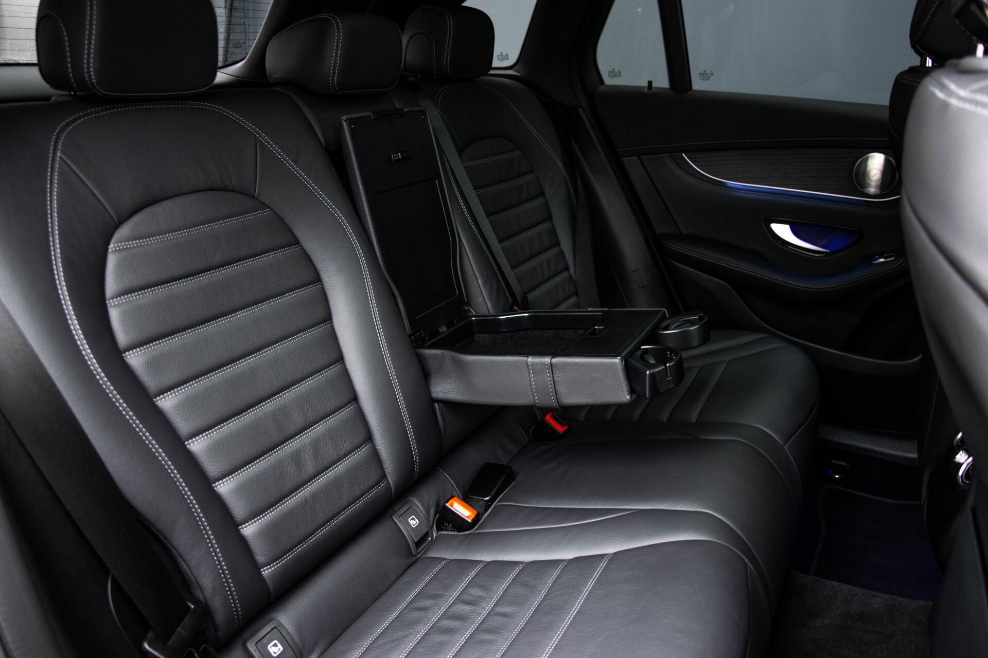 Mercedes-Benz GLC 200 4-M AMG Night/Panorama/Distronic Pro/Burmester/360camera/Exclusive Aut9 Foto 5