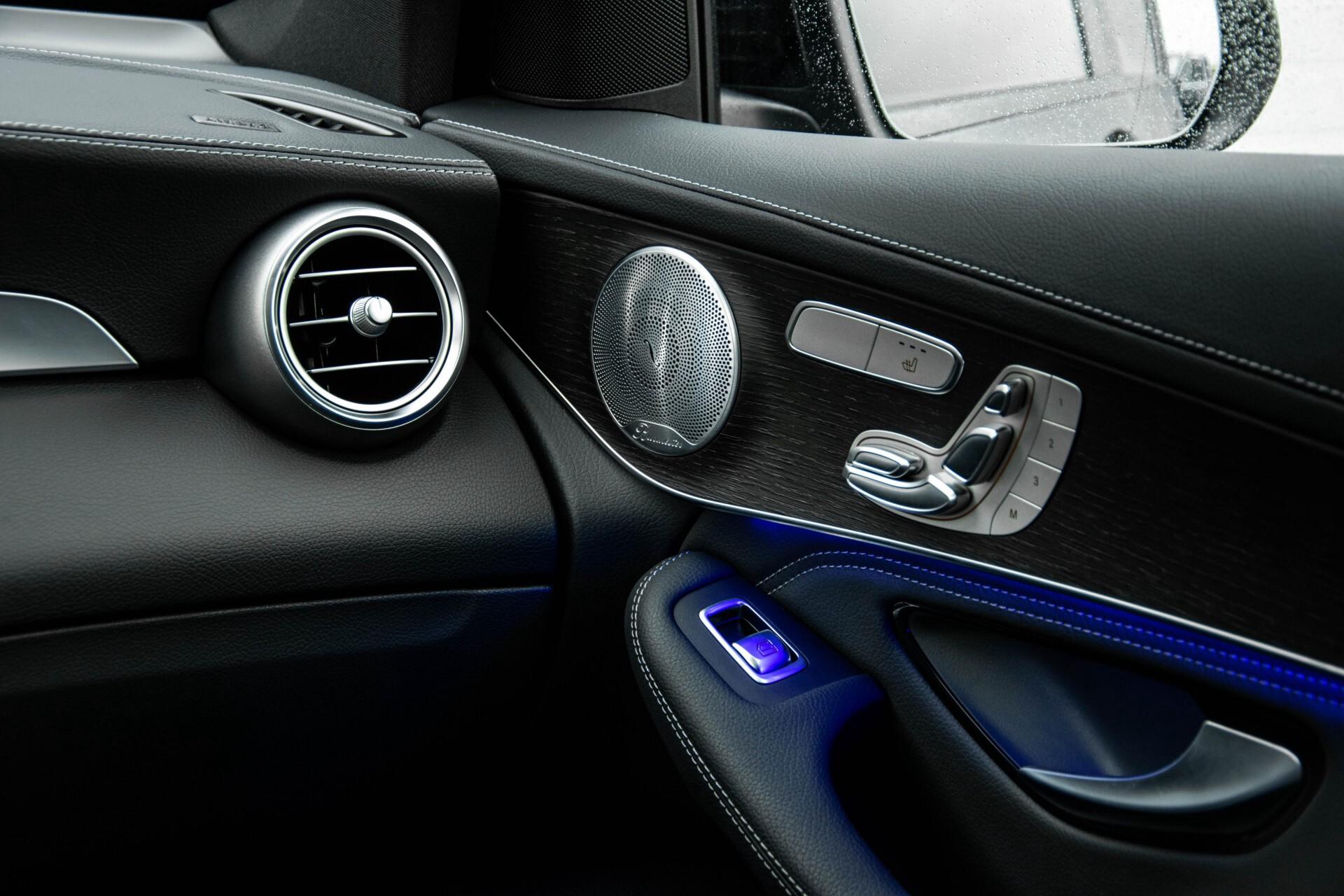Mercedes-Benz GLC 200 4-M AMG Night/Panorama/Distronic Pro/Burmester/360camera/Exclusive Aut9 Foto 51