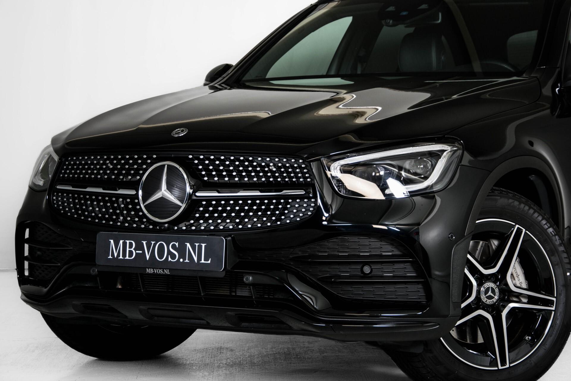 Mercedes-Benz GLC 200 4-M AMG Night/Panorama/Distronic Pro/Burmester/360camera/Exclusive Aut9 Foto 59