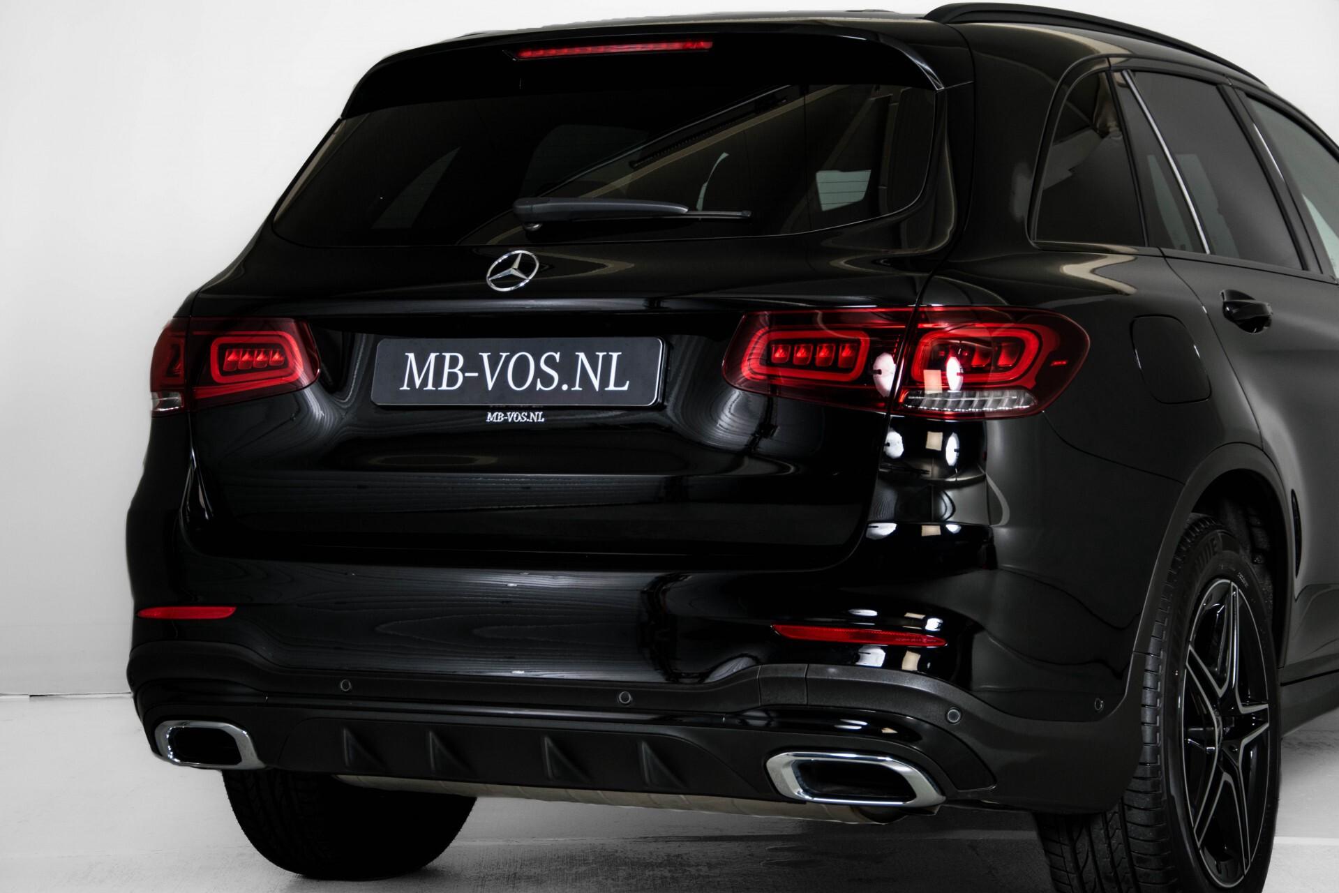 Mercedes-Benz GLC 200 4-M AMG Night/Panorama/Distronic Pro/Burmester/360camera/Exclusive Aut9 Foto 60