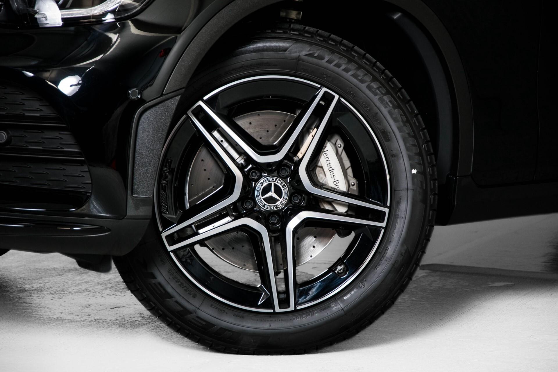 Mercedes-Benz GLC 200 4-M AMG Night/Panorama/Distronic Pro/Burmester/360camera/Exclusive Aut9 Foto 61