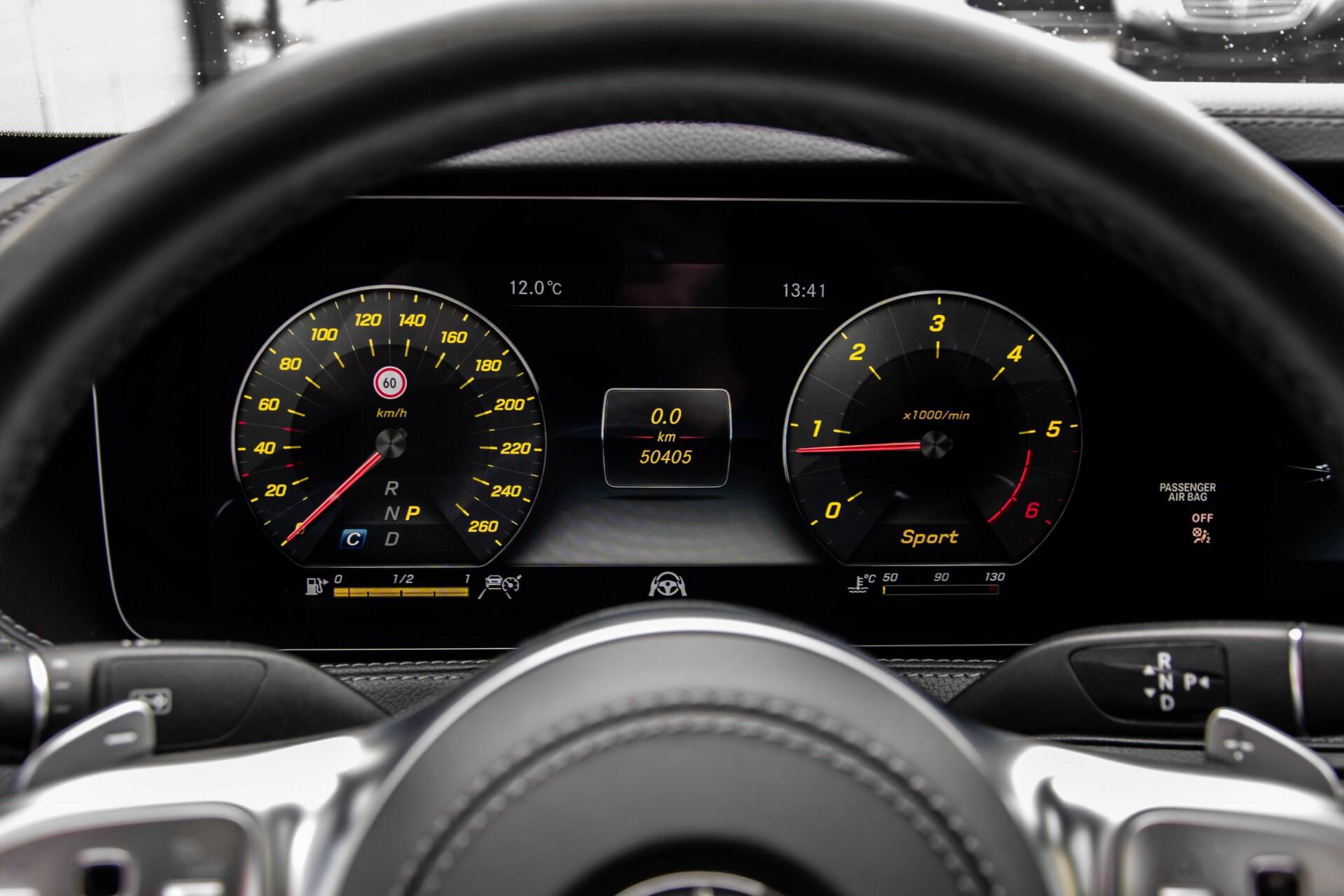 Mercedes-Benz S-Klasse 400d 4-M Lang AMG Night Massage/Panorama/Rij-assist/Nappa/Keyless Aut9 Foto 12