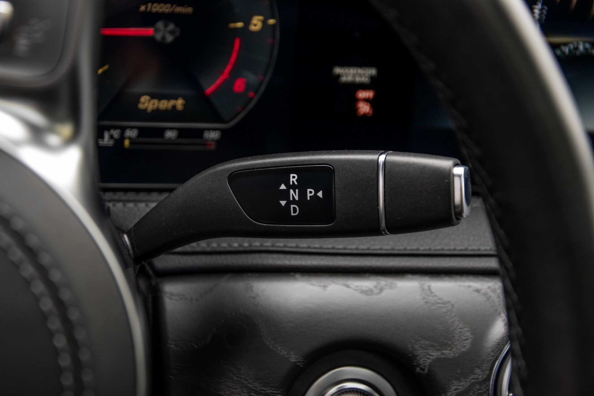 Mercedes-Benz S-Klasse 400d 4-M Lang AMG Night Massage/Panorama/Rij-assist/Nappa/Keyless Aut9 Foto 14