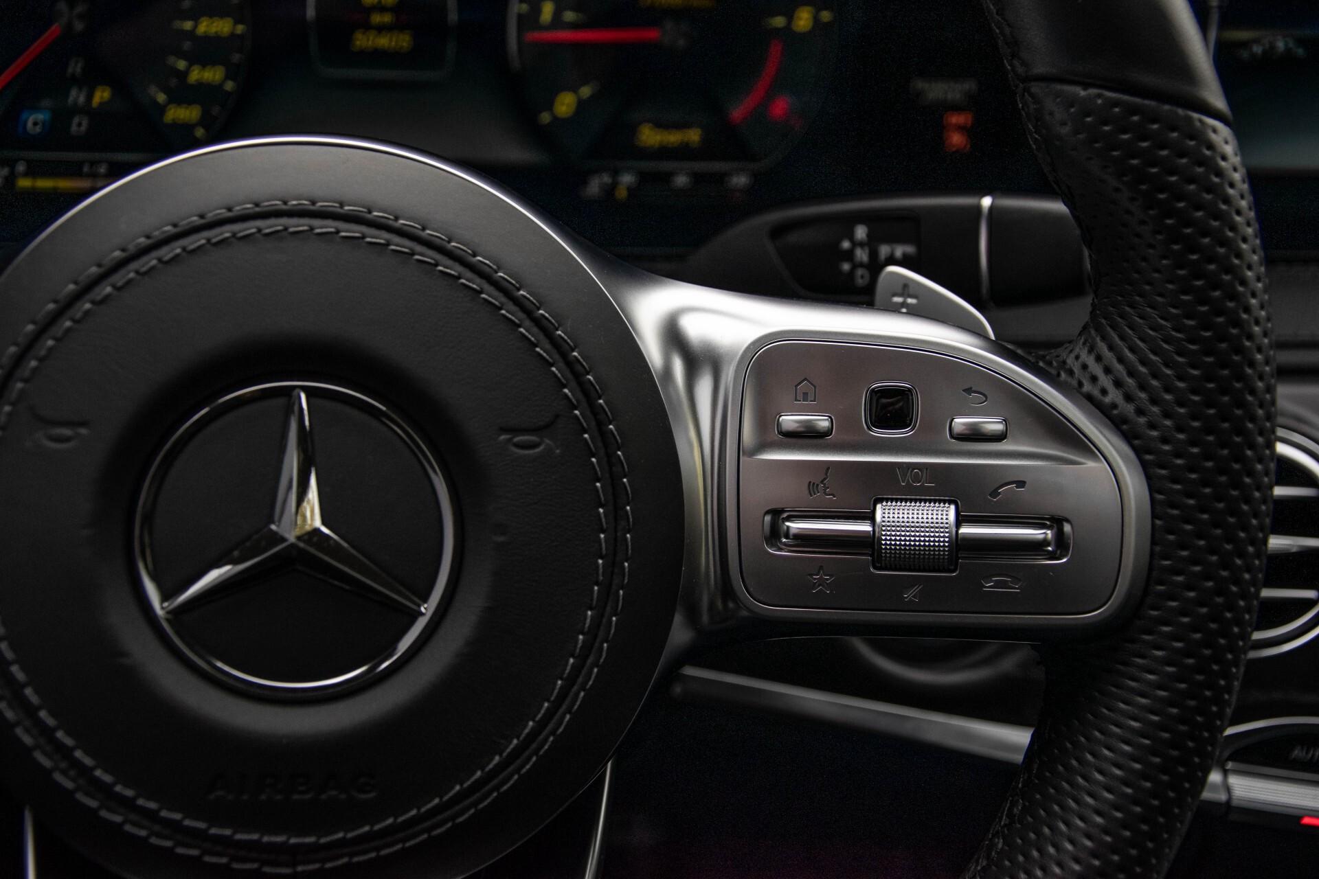 Mercedes-Benz S-Klasse 400d 4-M Lang AMG Night Massage/Panorama/Rij-assist/Nappa/Keyless Aut9 Foto 15