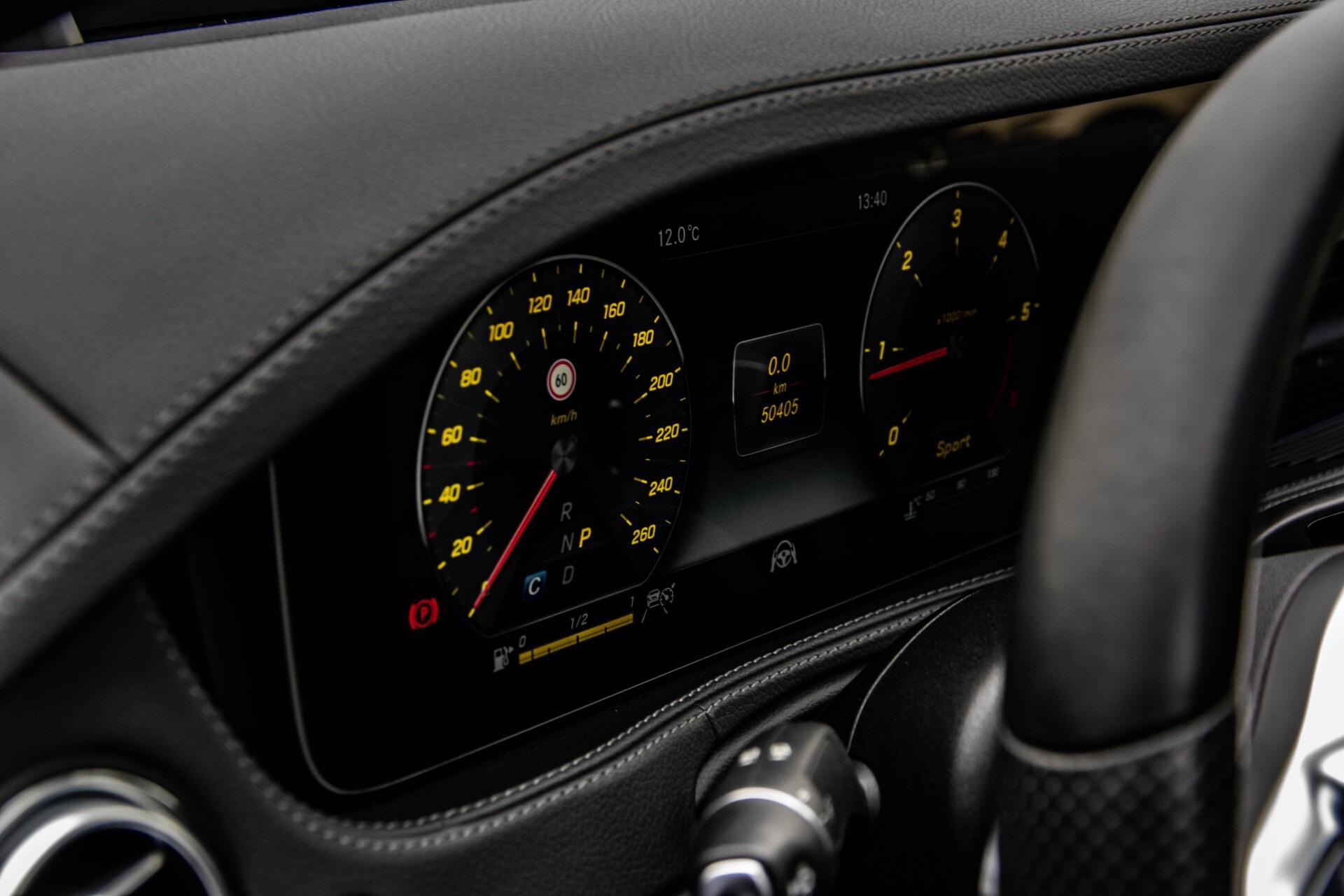 Mercedes-Benz S-Klasse 400d 4M Lang AMG Night Massage/Panorama/Rij-assist/Nappa/Keyless Aut9 Foto 22