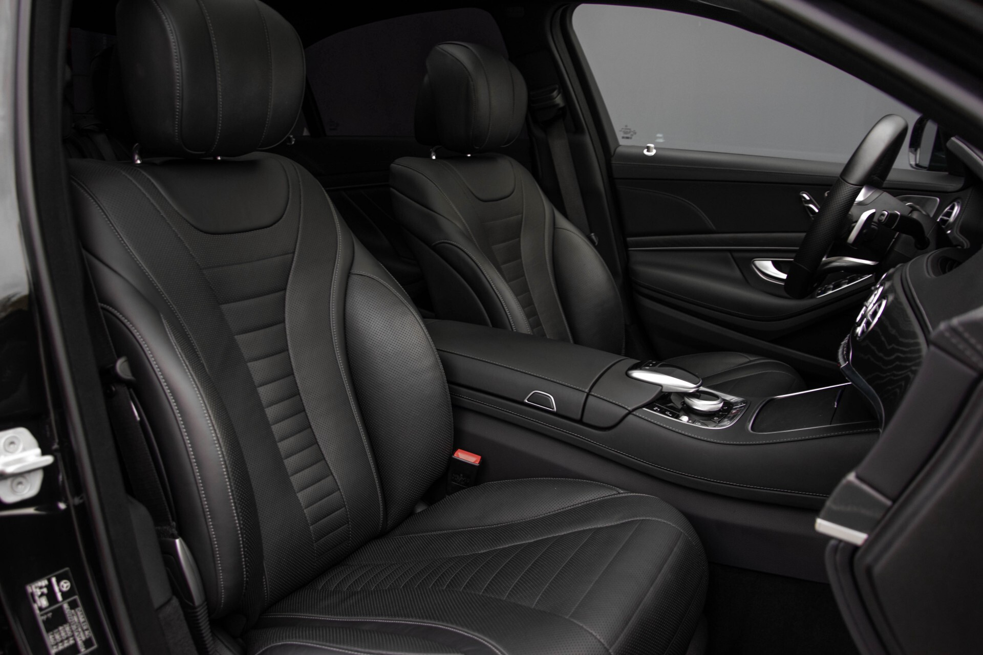Mercedes-Benz S-Klasse 400d 4-M Lang AMG Night Massage/Panorama/Rij-assist/Nappa/Keyless Aut9 Foto 3