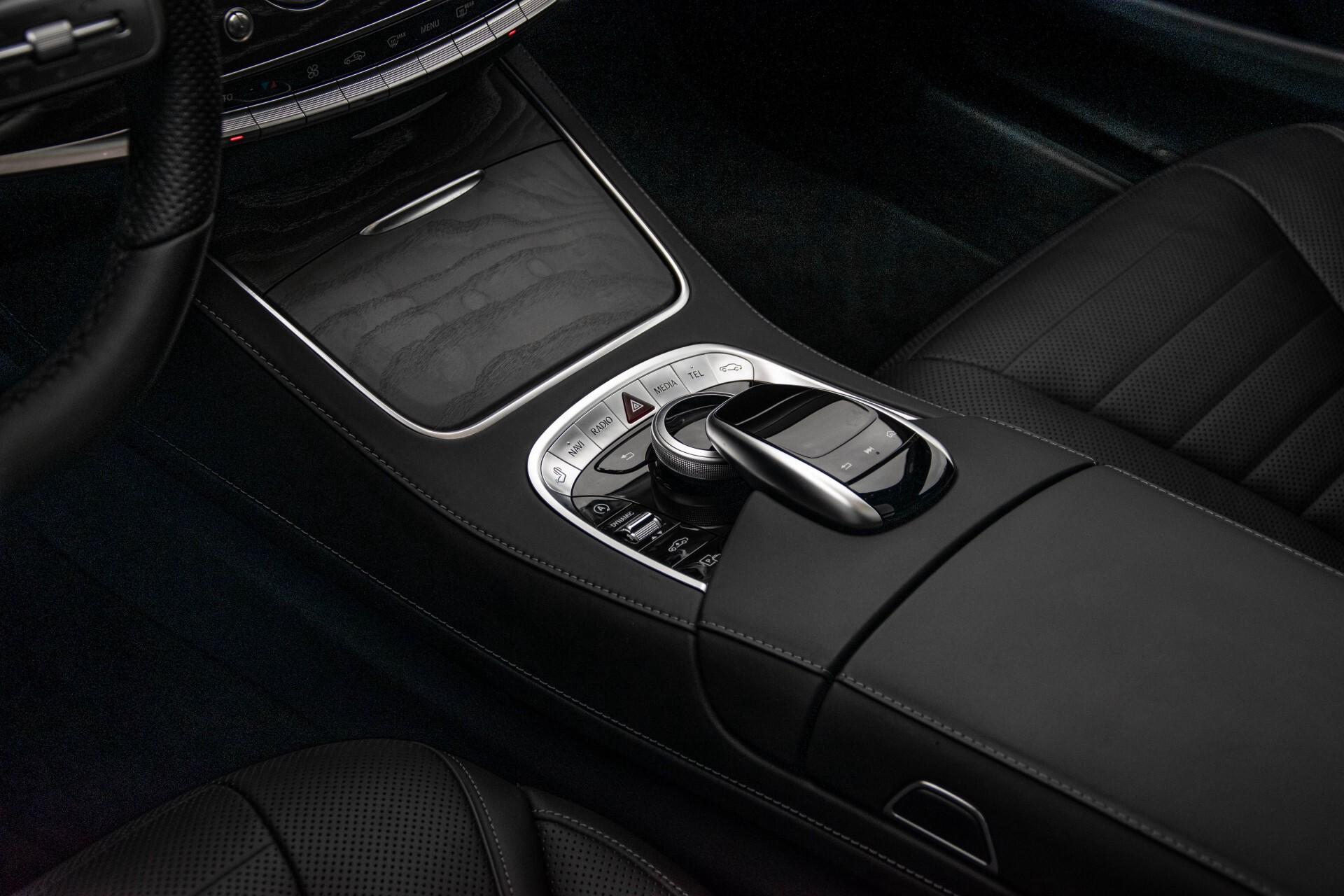 Mercedes-Benz S-Klasse 400d 4-M Lang AMG Night Massage/Panorama/Rij-assist/Nappa/Keyless Aut9 Foto 31