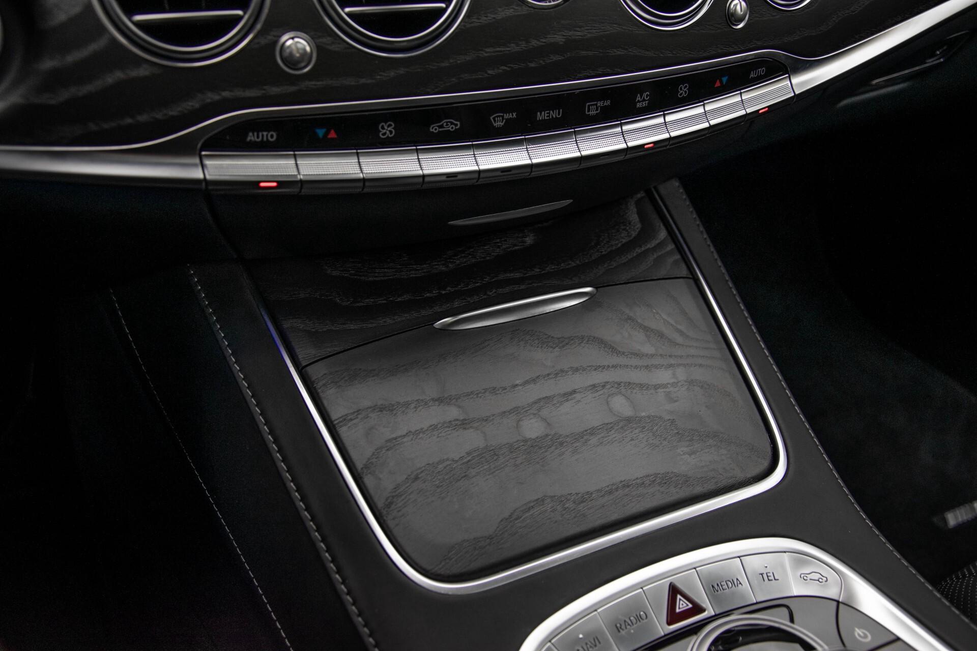 Mercedes-Benz S-Klasse 400d 4-M Lang AMG Night Massage/Panorama/Rij-assist/Nappa/Keyless Aut9 Foto 33