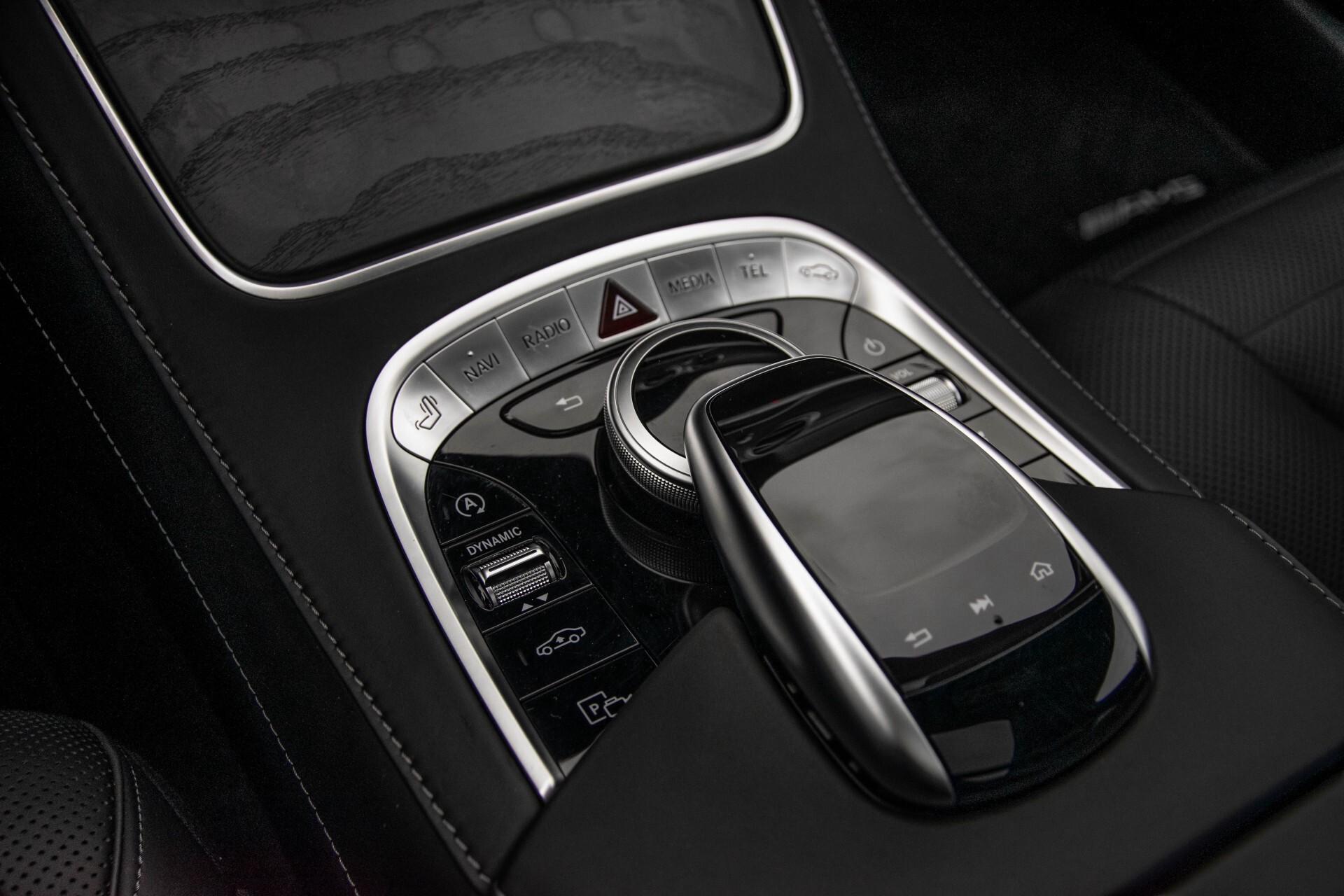 Mercedes-Benz S-Klasse 400d 4-M Lang AMG Night Massage/Panorama/Rij-assist/Nappa/Keyless Aut9 Foto 37