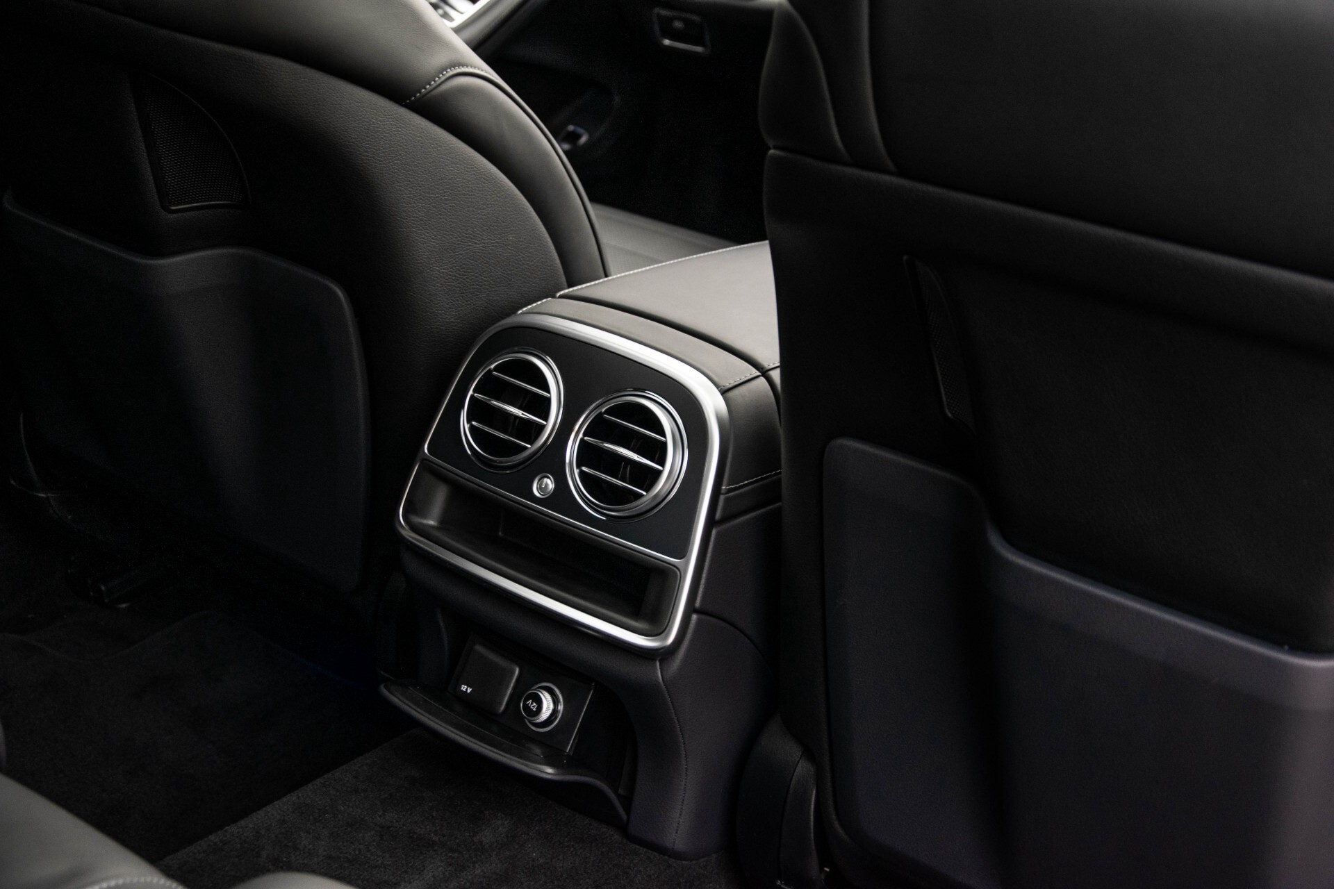 Mercedes-Benz S-Klasse 400d 4-M Lang AMG Night Massage/Panorama/Rij-assist/Nappa/Keyless Aut9 Foto 43