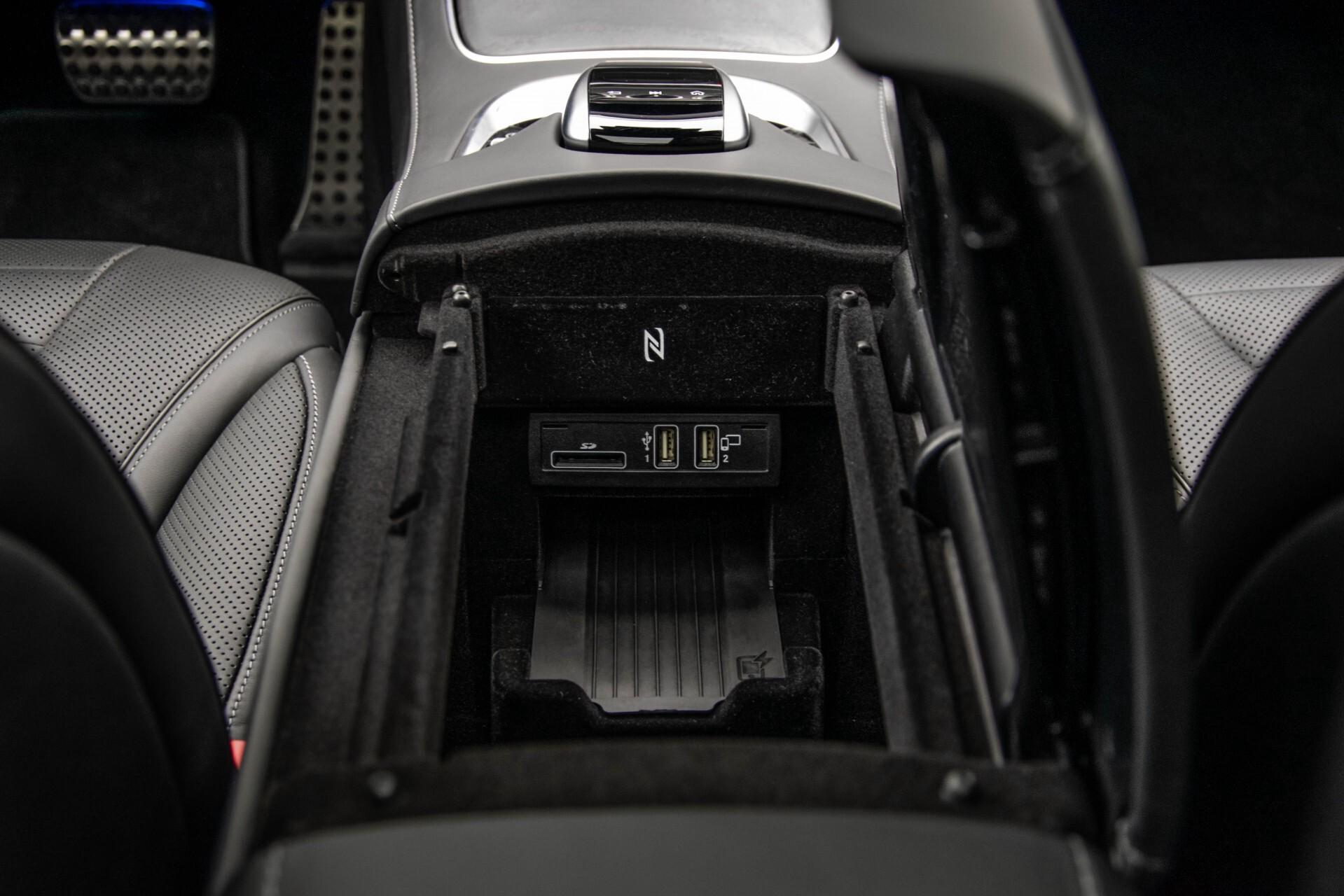Mercedes-Benz S-Klasse 400d 4M Lang AMG Night Massage/Panorama/Rij-assist/Nappa/Keyless Aut9 Foto 46