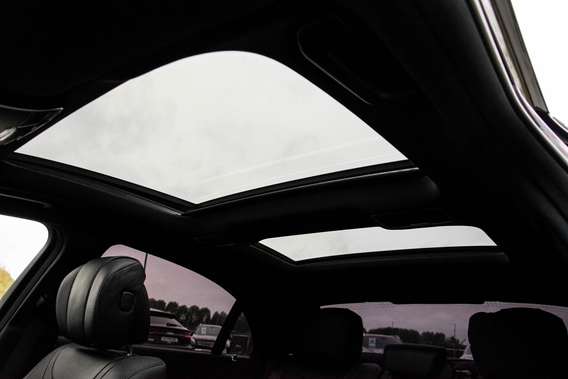 Mercedes-Benz S-Klasse 400d 4M Lang AMG Night Massage/Panorama/Rij-assist/Nappa/Keyless Aut9 Foto 49