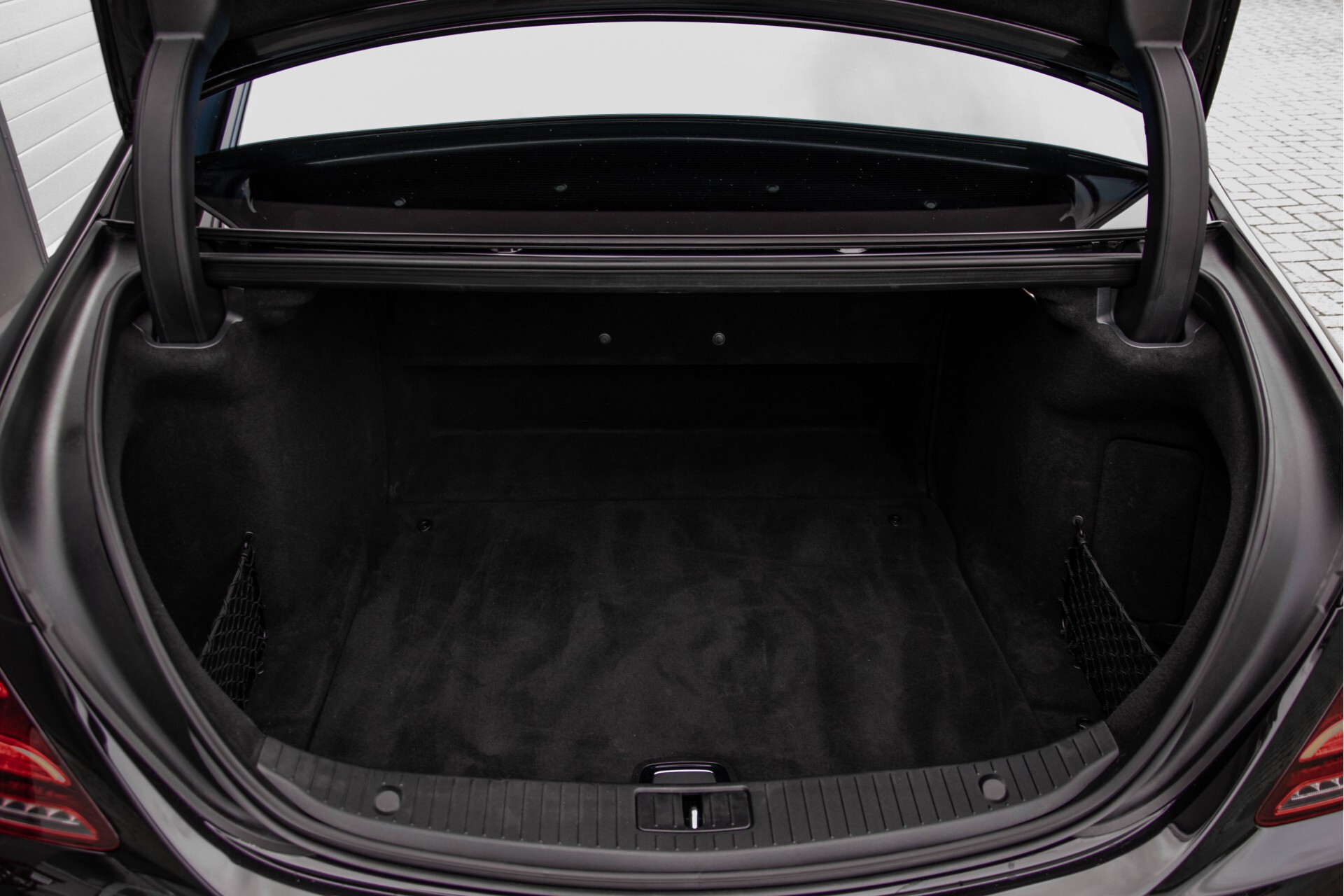 Mercedes-Benz S-Klasse 400d 4M Lang AMG Night Massage/Panorama/Rij-assist/Nappa/Keyless Aut9 Foto 51