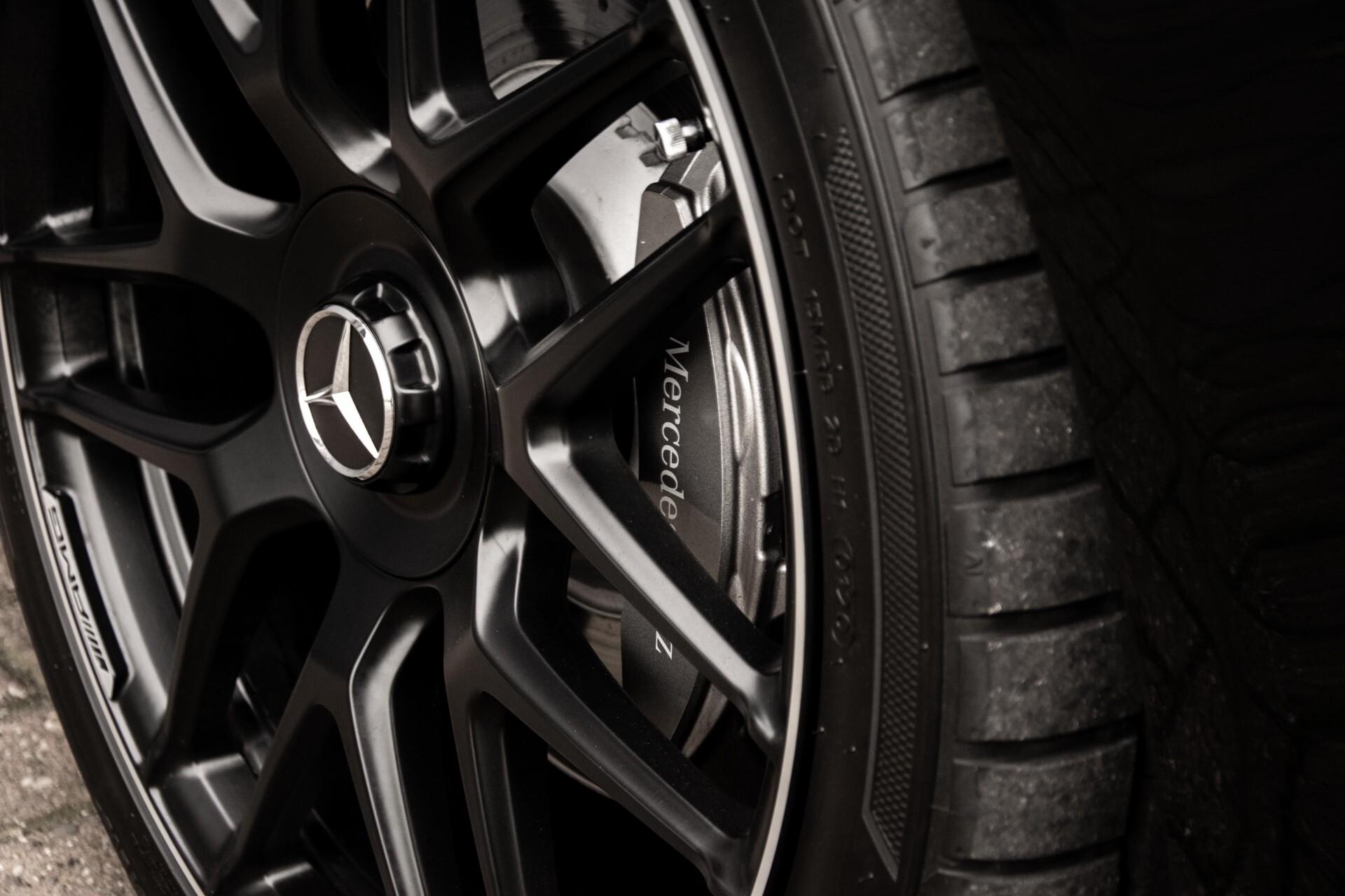 Mercedes-Benz S-Klasse 400d 4-M Lang AMG Night Massage/Panorama/Rij-assist/Nappa/Keyless Aut9 Foto 52