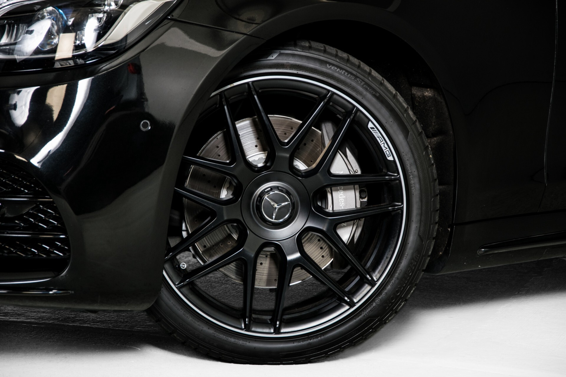 Mercedes-Benz S-Klasse 400d 4M Lang AMG Night Massage/Panorama/Rij-assist/Nappa/Keyless Aut9 Foto 59
