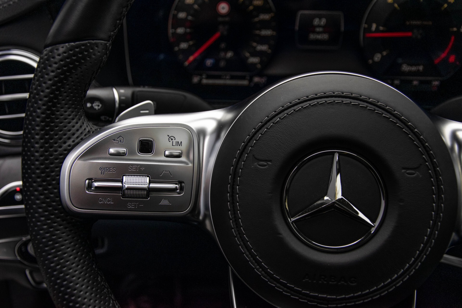 Mercedes-Benz S-Klasse 400d 4M Lang AMG Night Massage/Panorama/Rij-assist/Nappa/Keyless Aut9 Foto 9
