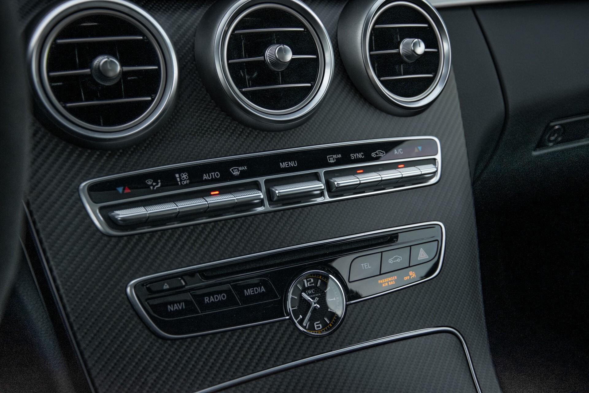 Mercedes-Benz C-Klasse Coupé 63 S AMG EDITION 1 Panorama Aut7 Foto 21