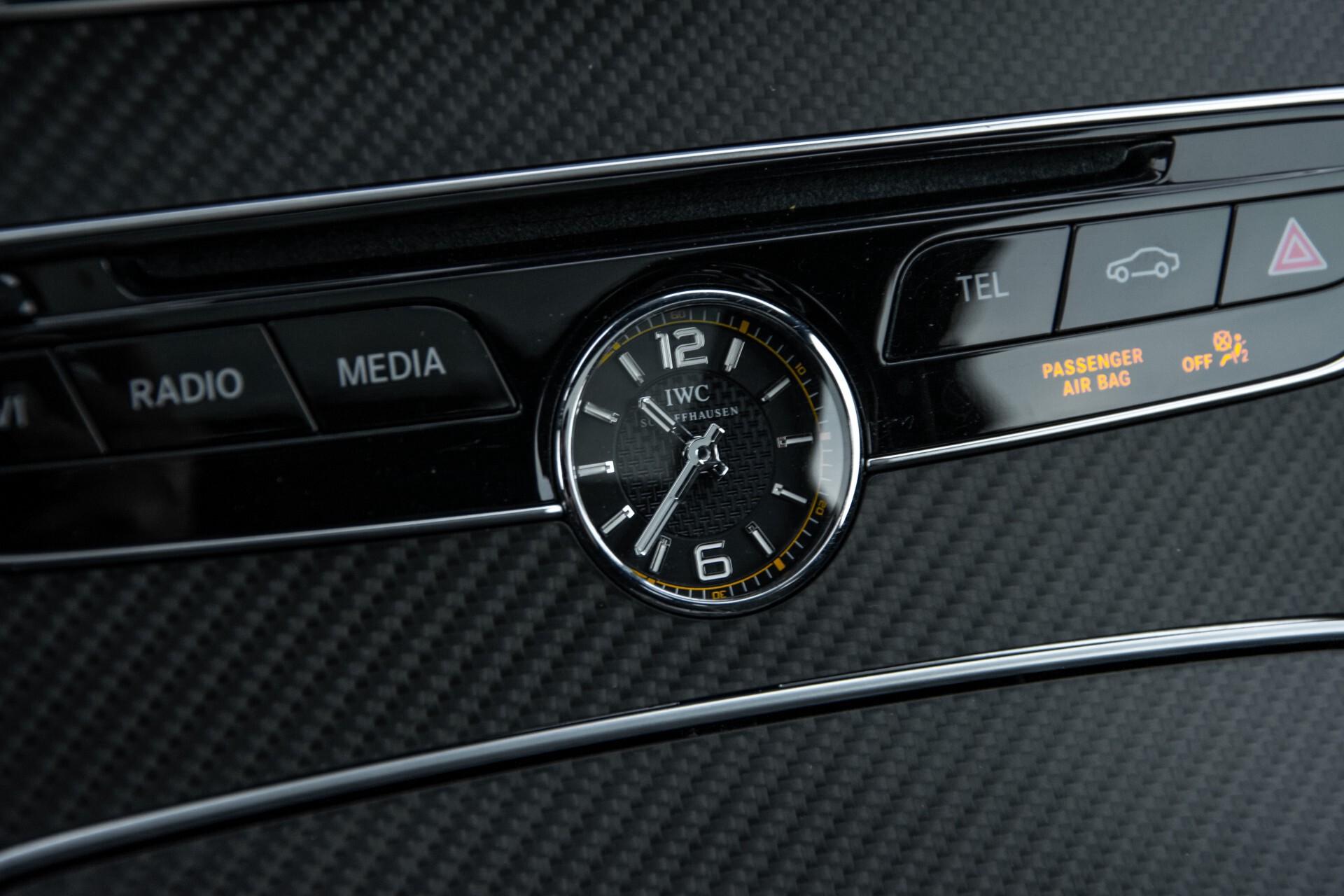 Mercedes-Benz C-Klasse Coupé 63 S AMG EDITION 1 Panorama Aut7 Foto 23