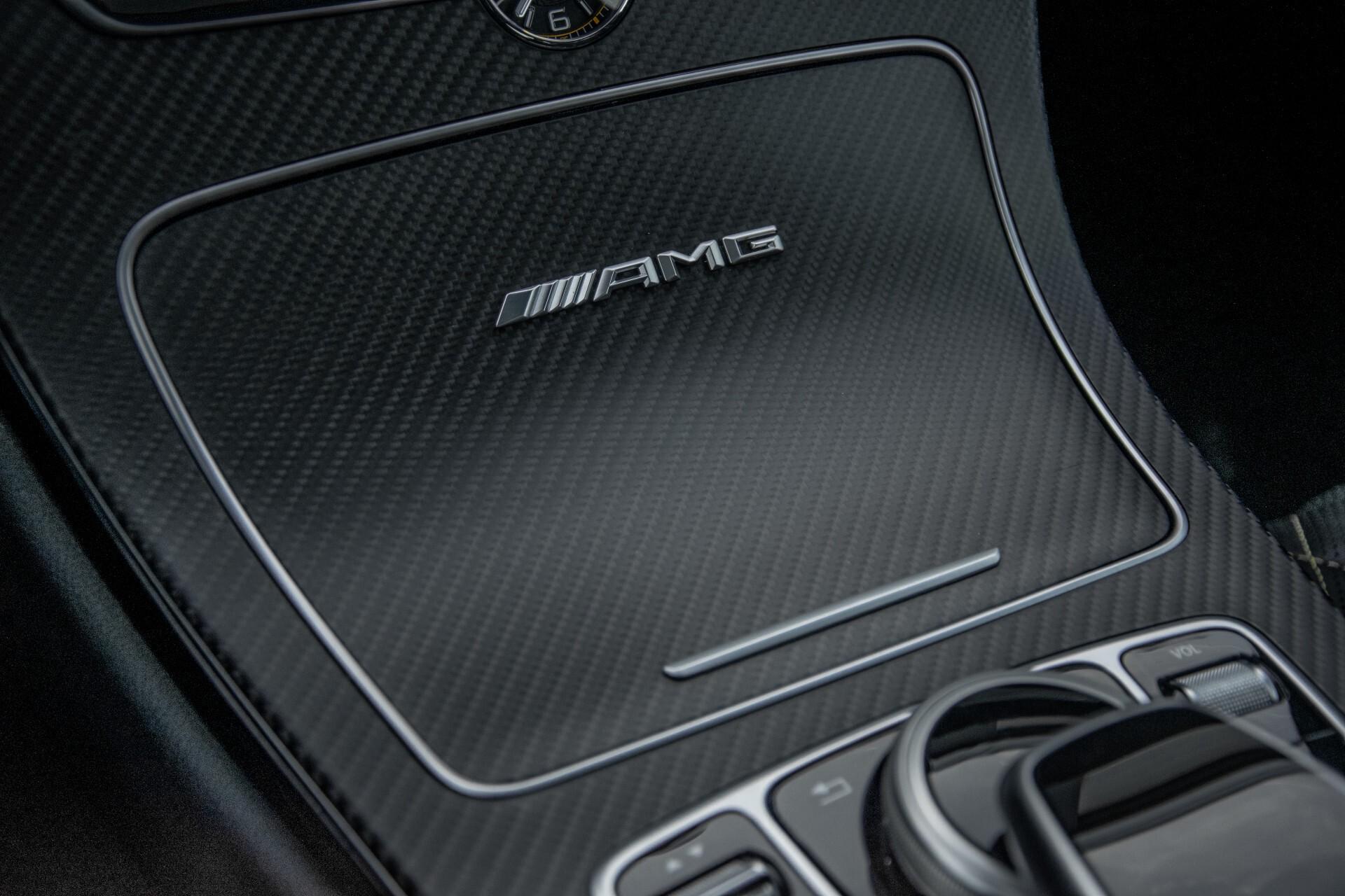 Mercedes-Benz C-Klasse Coupé 63 S AMG EDITION 1 Panorama Aut7 Foto 25