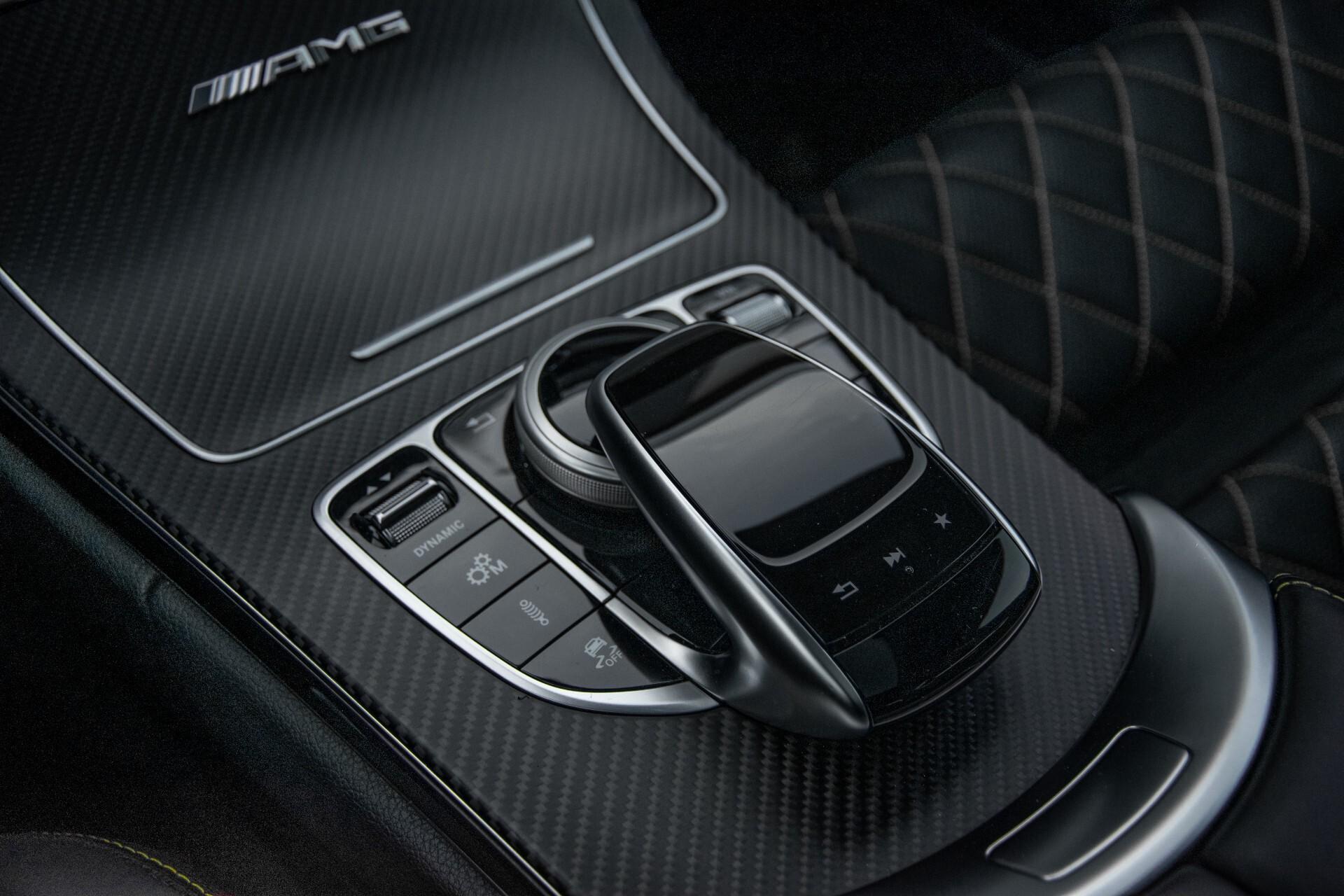 Mercedes-Benz C-Klasse Coupé 63 S AMG EDITION 1 Panorama Aut7 Foto 29