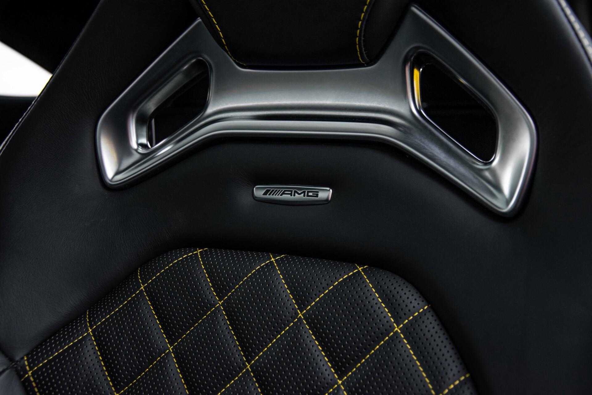 Mercedes-Benz C-Klasse Coupé 63 S AMG EDITION 1 Panorama Aut7 Foto 37