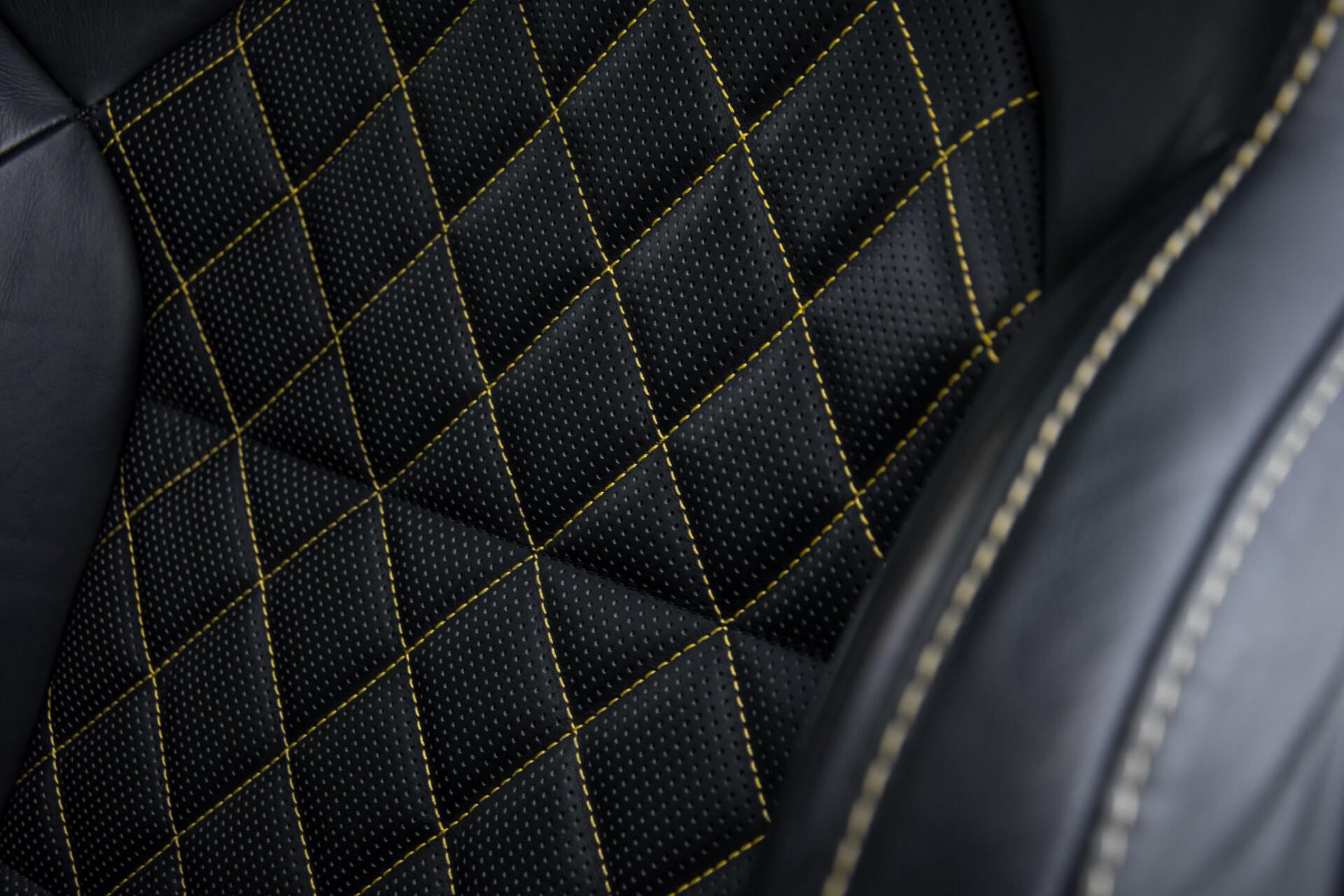 Mercedes-Benz C-Klasse Coupé 63 S AMG EDITION 1 Panorama Aut7 Foto 38