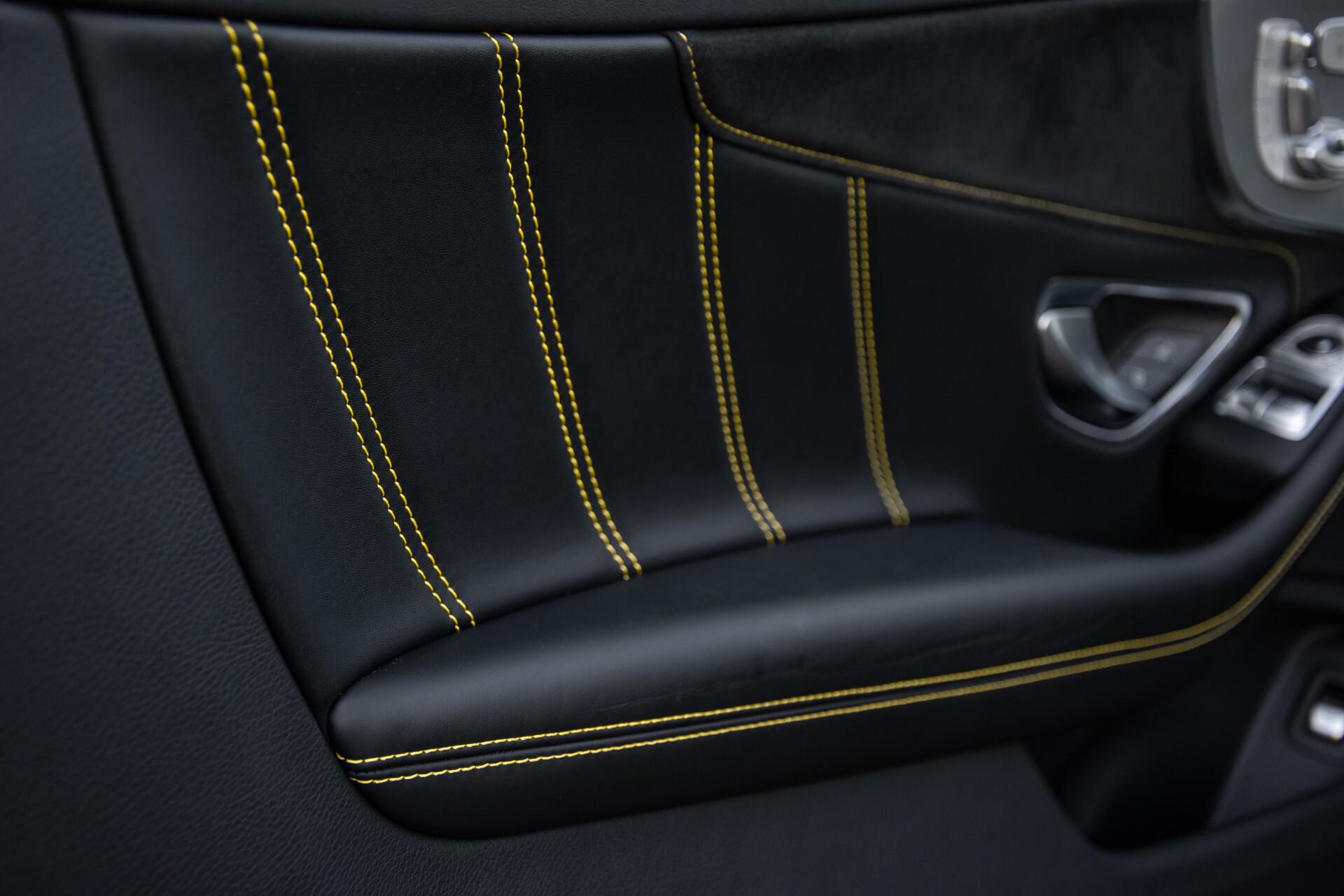 Mercedes-Benz C-Klasse Coupé 63 S AMG EDITION 1 Panorama Aut7 Foto 40