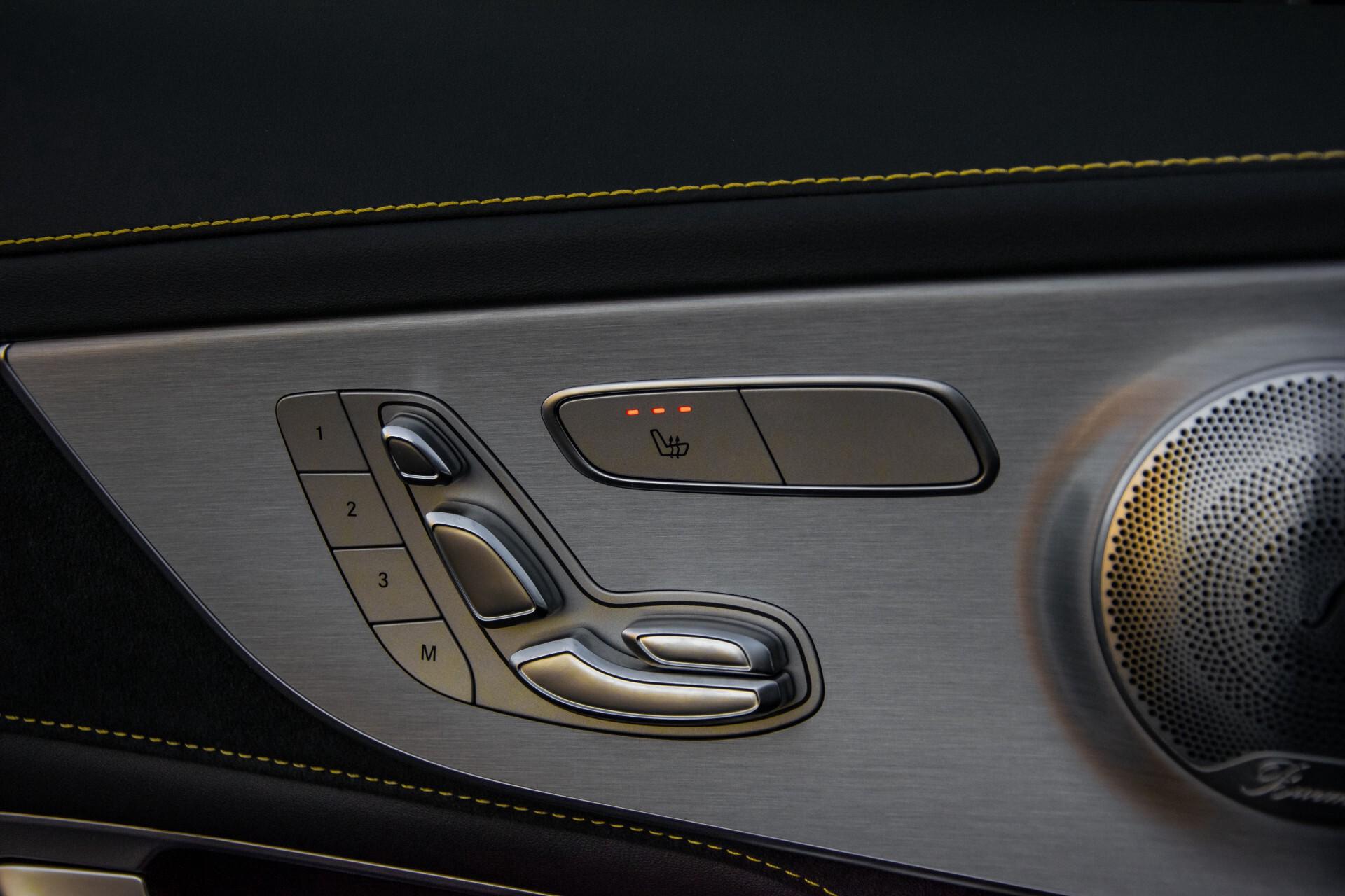 Mercedes-Benz C-Klasse Coupé 63 S AMG EDITION 1 Panorama Aut7 Foto 41