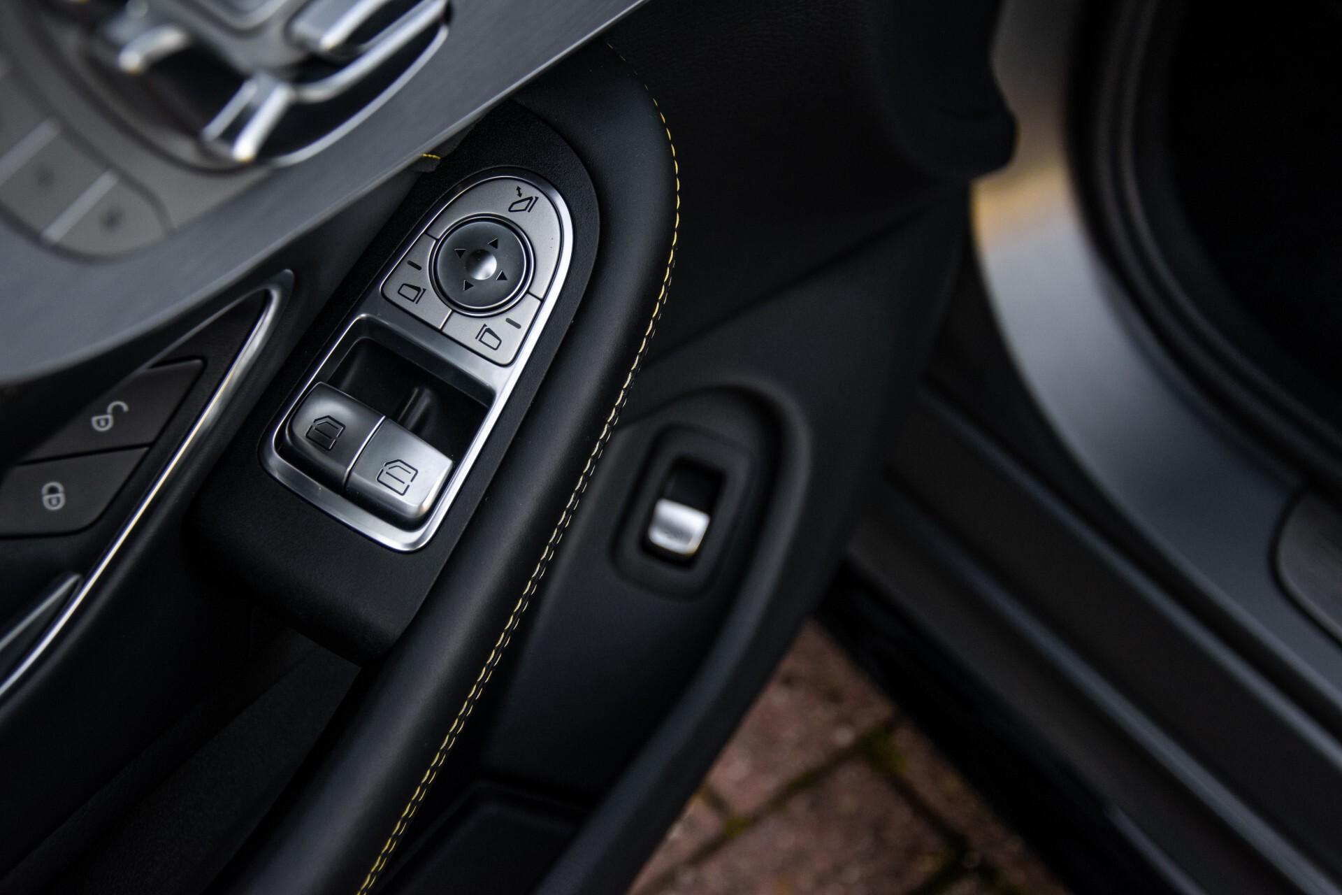Mercedes-Benz C-Klasse Coupé 63 S AMG EDITION 1 Panorama Aut7 Foto 42