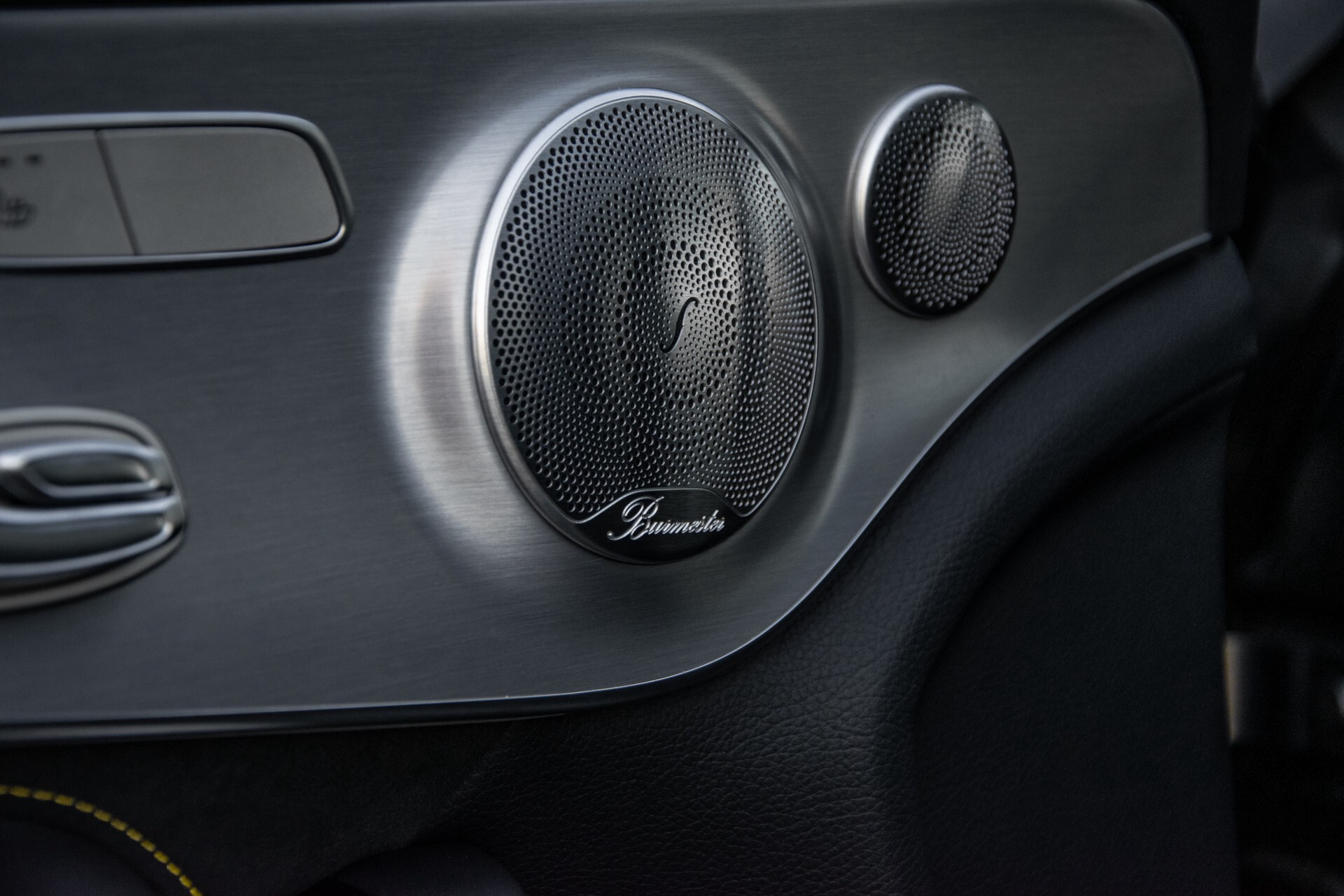 Mercedes-Benz C-Klasse Coupé 63 S AMG EDITION 1 Panorama Aut7 Foto 43
