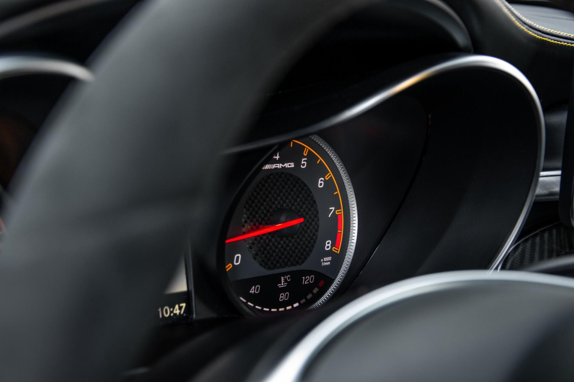 Mercedes-Benz C-Klasse Coupé 63 S AMG EDITION 1 Panorama Aut7 Foto 47