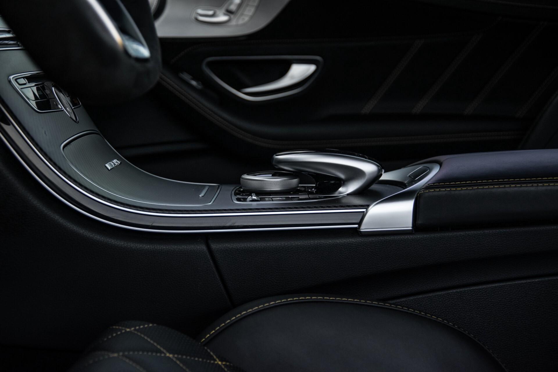 Mercedes-Benz C-Klasse Coupé 63 S AMG EDITION 1 Panorama Aut7 Foto 49