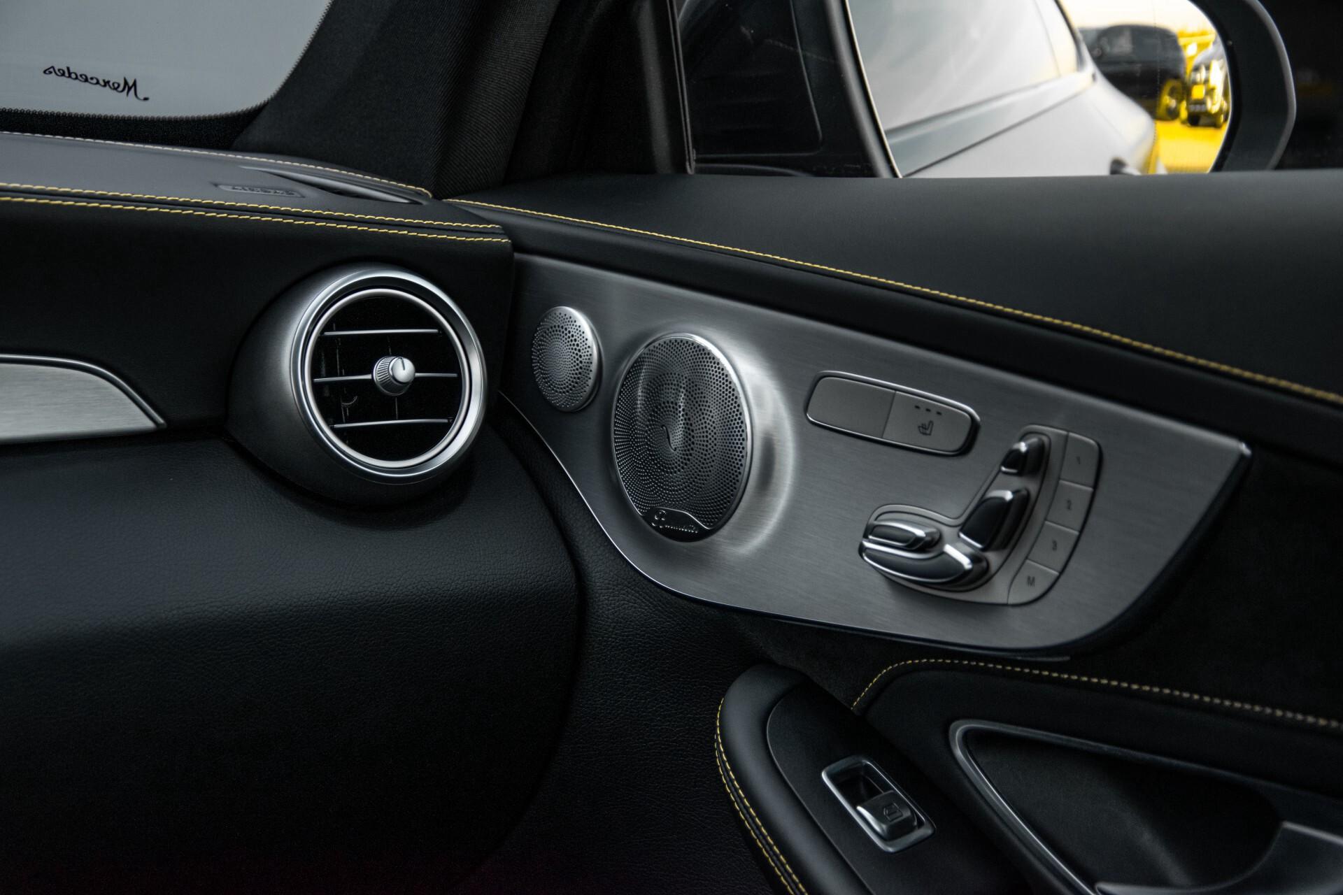 Mercedes-Benz C-Klasse Coupé 63 S AMG EDITION 1 Panorama Aut7 Foto 55