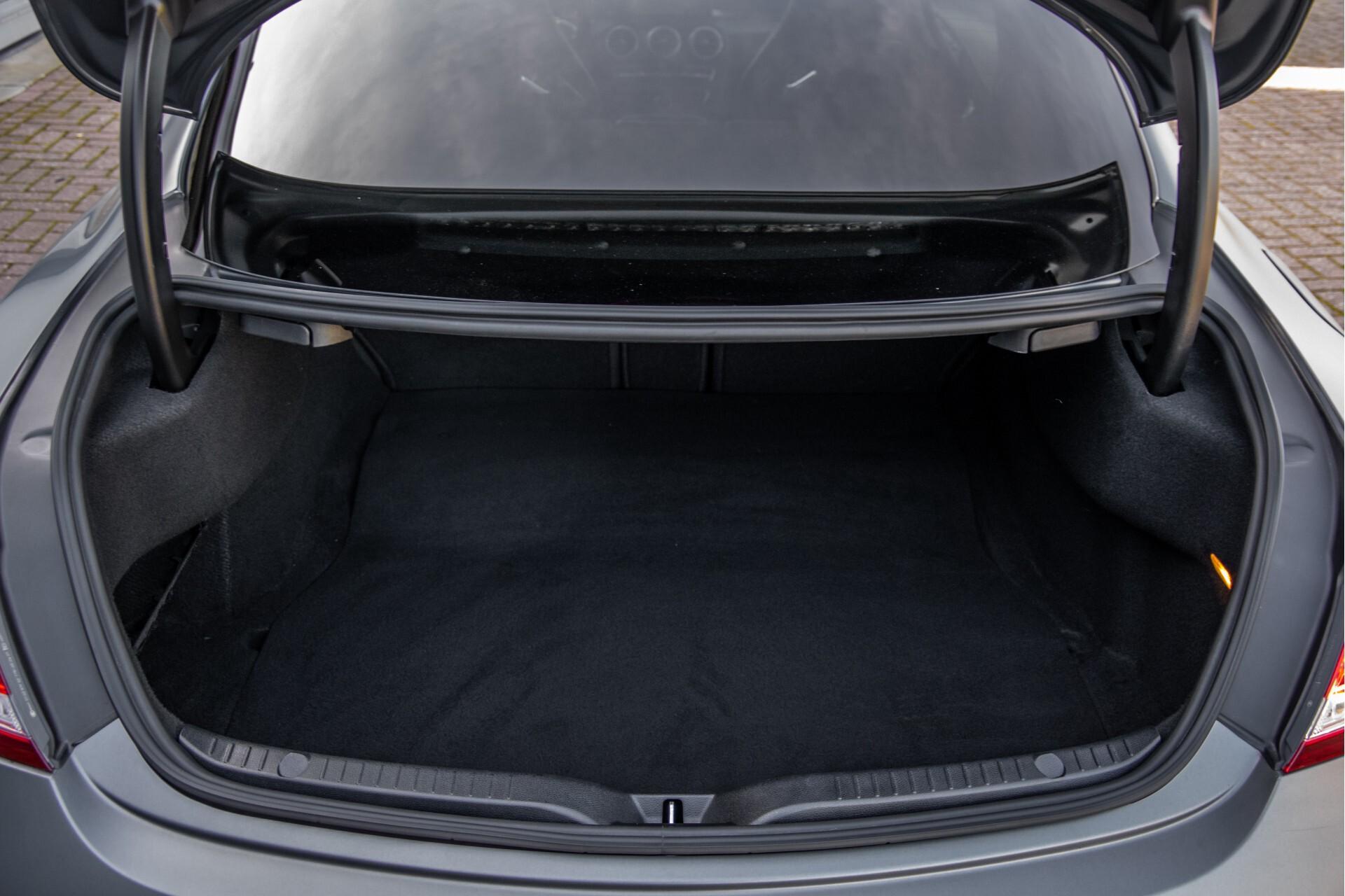 Mercedes-Benz C-Klasse Coupé 63 S AMG EDITION 1 Panorama Aut7 Foto 61