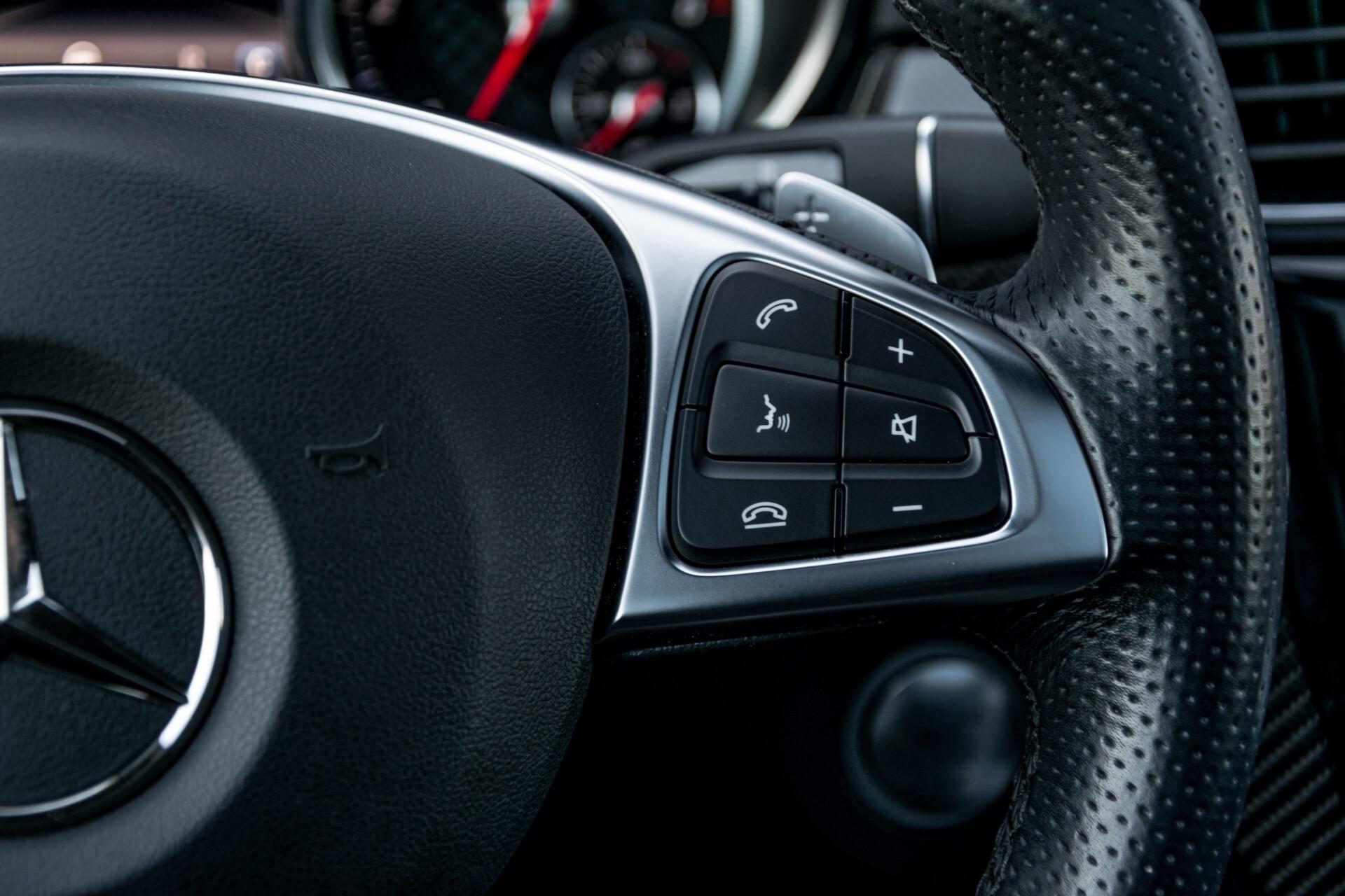 Mercedes-Benz GLE Coupé 350 d 4-M AMG Active Curve/Entertainment/Carbon/Distronic/Keyless/Night Aut9 Foto 15