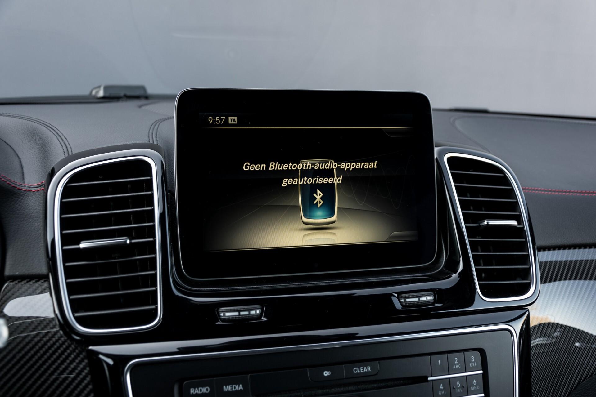 Mercedes-Benz GLE Coupé 350 d 4-M AMG Active Curve/Entertainment/Carbon/Distronic/Keyless/Night Aut9 Foto 19