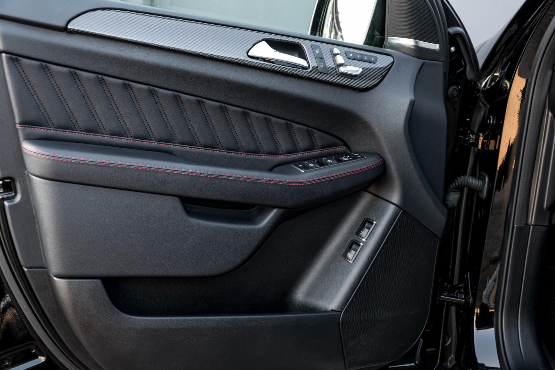 Mercedes-Benz GLE Coupé 350 d 4-M AMG Active Curve/Entertainment/Carbon/Distronic/Keyless/Night Aut9 Foto 20