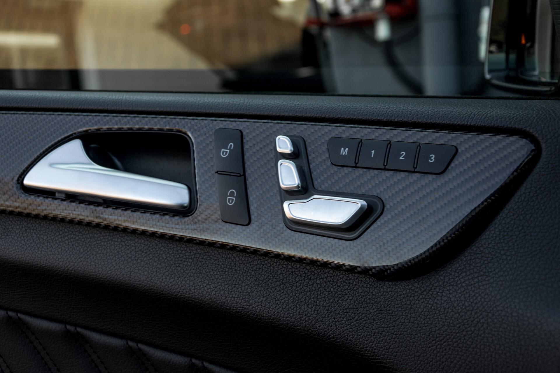 Mercedes-Benz GLE Coupé 350 d 4-M AMG Active Curve/Entertainment/Carbon/Distronic/Keyless/Night Aut9 Foto 26