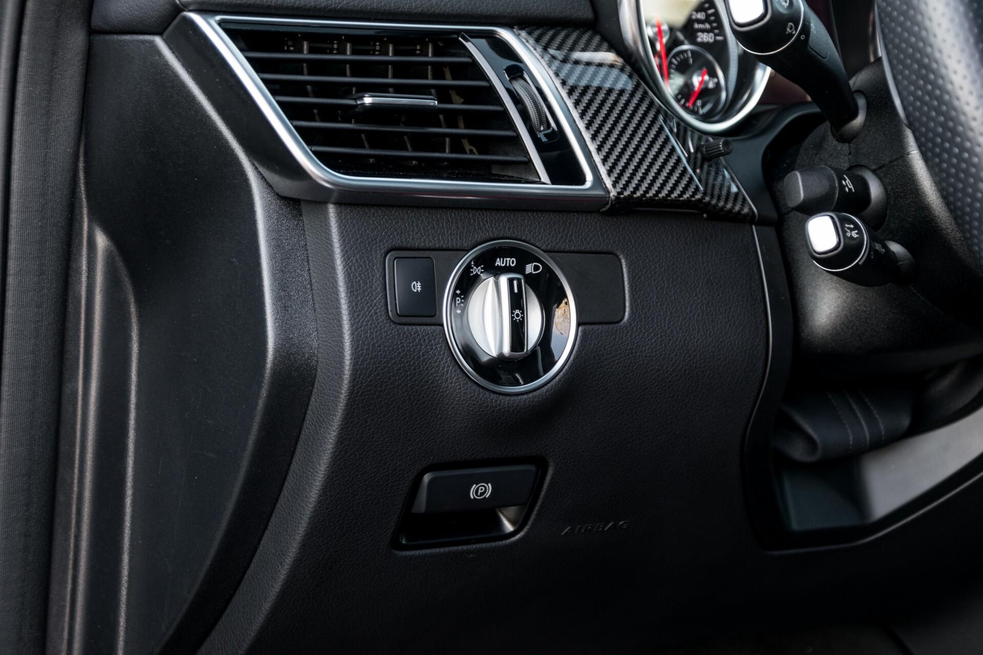 Mercedes-Benz GLE Coupé 350 d 4-M AMG Active Curve/Entertainment/Carbon/Distronic/Keyless/Night Aut9 Foto 30