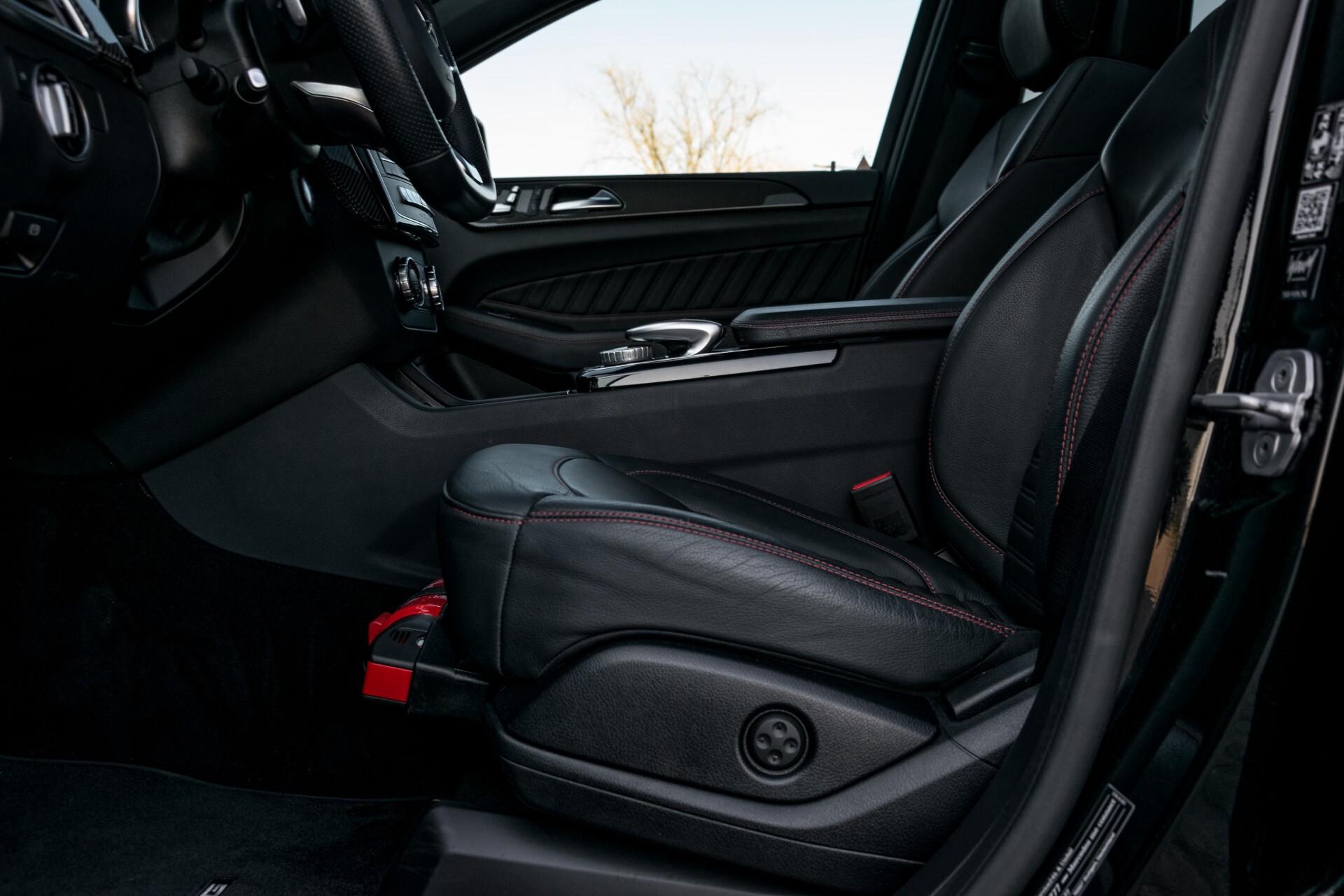 Mercedes-Benz GLE Coupé 350 d 4-M AMG Active Curve/Entertainment/Carbon/Distronic/Keyless/Night Aut9 Foto 32