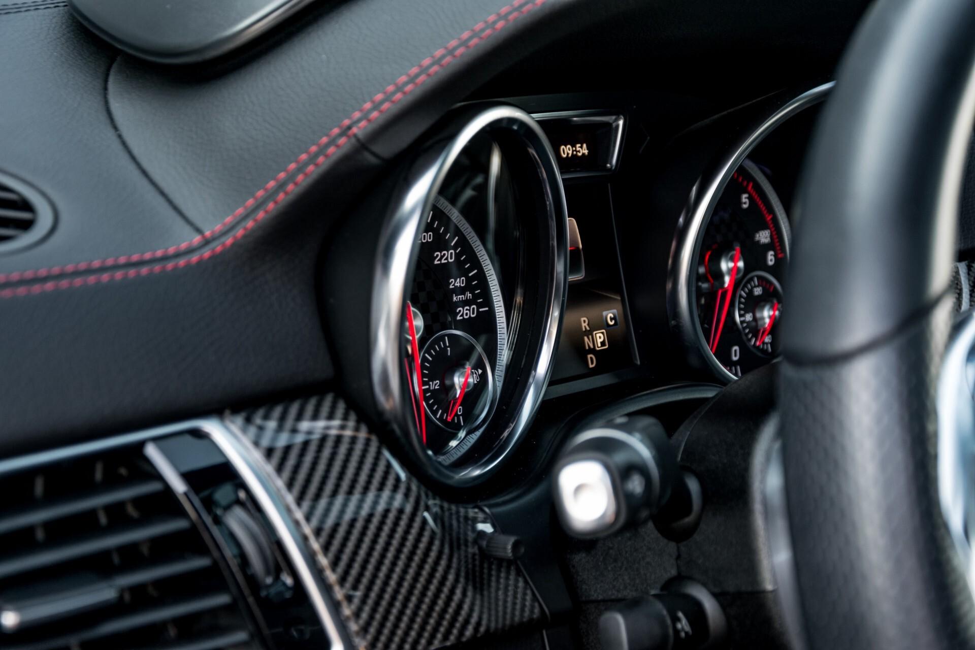 Mercedes-Benz GLE Coupé 350 d 4-M AMG Active Curve/Entertainment/Carbon/Distronic/Keyless/Night Aut9 Foto 34